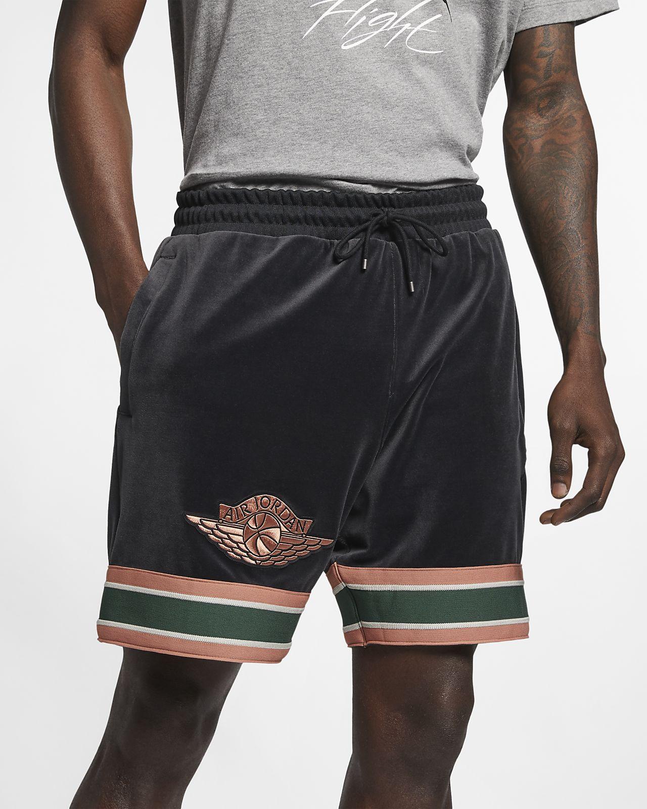 8635bb3fe883 Jordan Gold Chain Men s Shorts. Nike.com