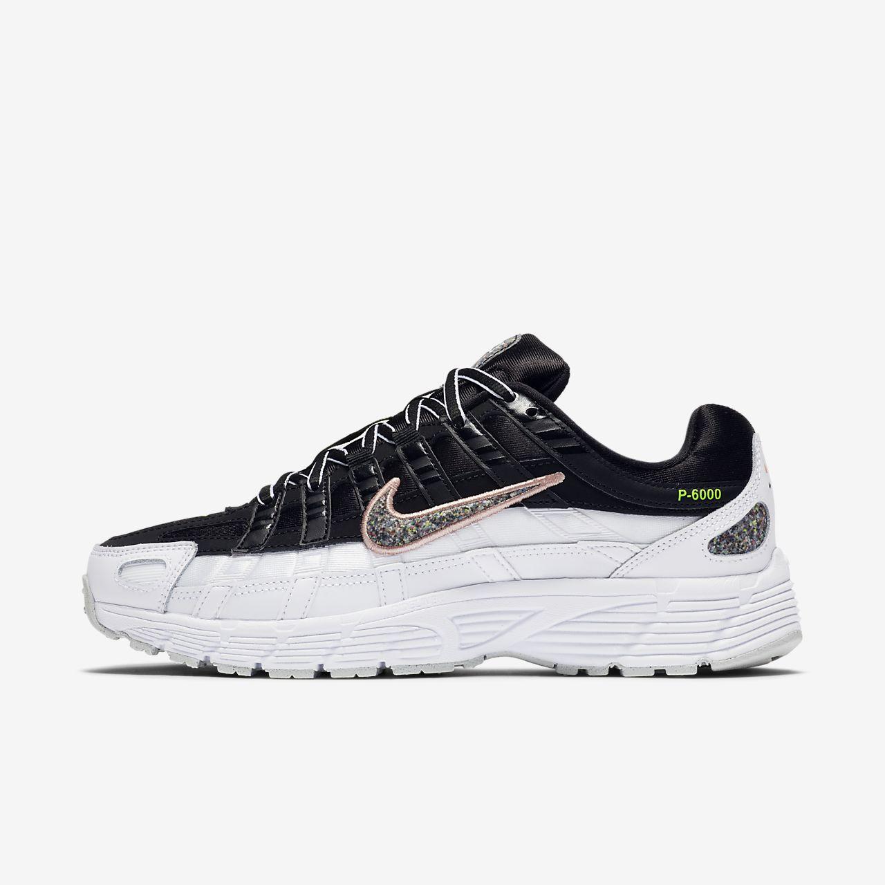 Scarpa Nike P 6000 SE Donna