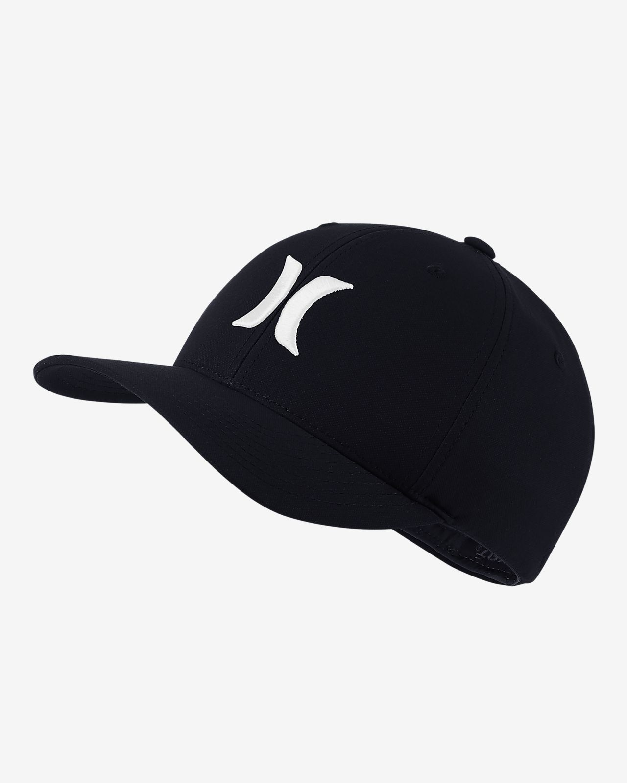 Hurley Dri-FIT One And Only Unisex Fitted Hat. Nike.com ZA 1bcc07d1b229