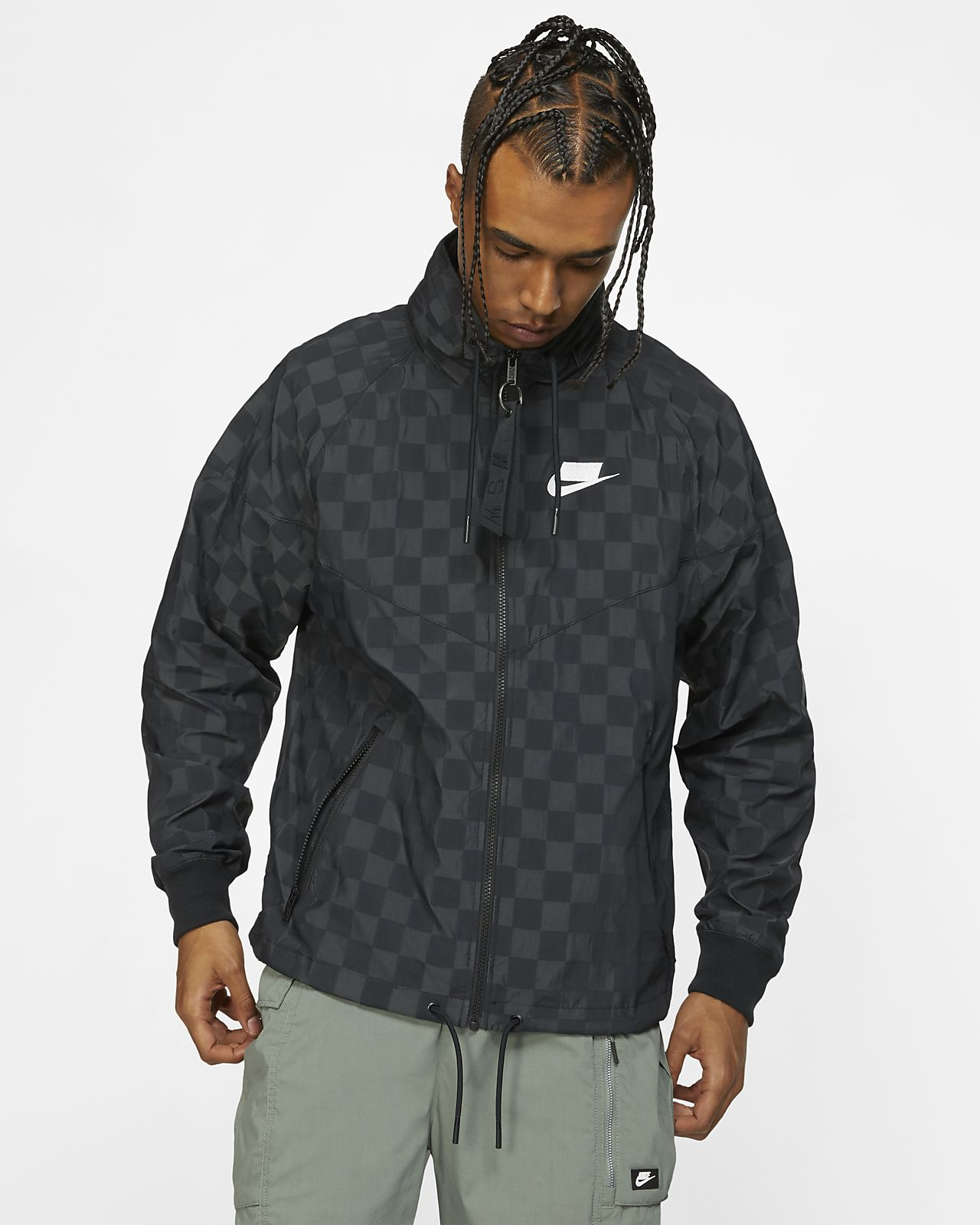 Nike Sportswear Windrunner NSW Men's Jacket