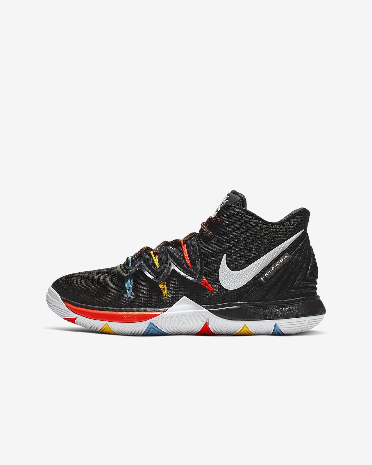 77ee6c5e613478 Kyrie 5 Big Kids  Shoe. Nike.com