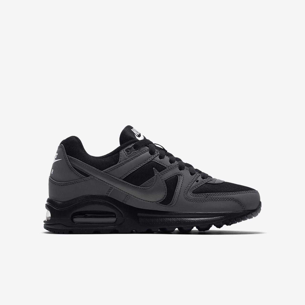 watch 221bb 630ef ... Nike Air Max Command Flex Older Kids  Shoe