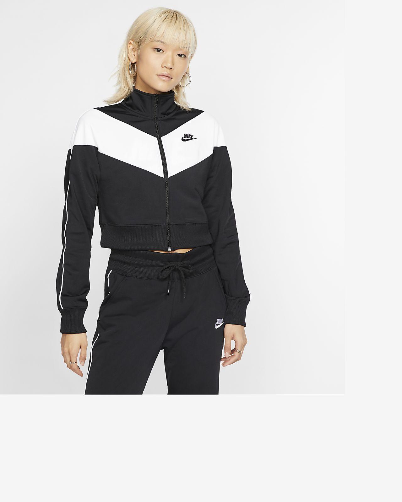 Nike Sportswear Heritage Women's Track Jacket