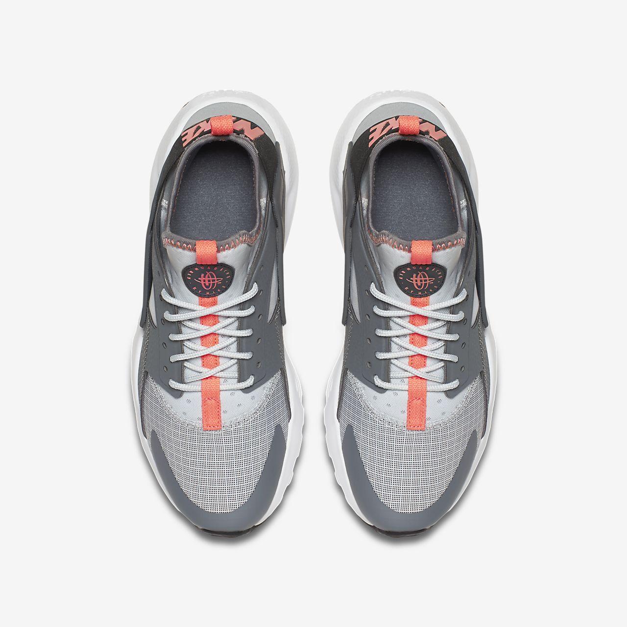 buy online e54c0 67a6a ... Run Ultra (GS) BINARY BLUELAVA GLOW-WHITE  sneakers ... Nike Air  Huarache Ultra Older Kids Shoe ...