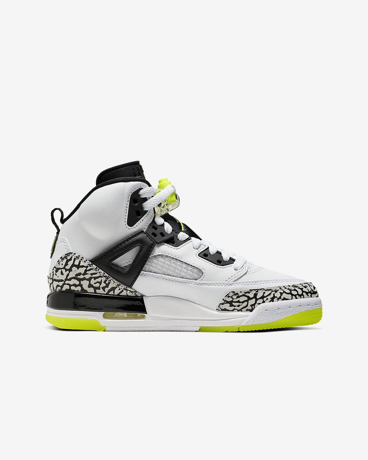 Jordan Spizike Big Kids' Shoe