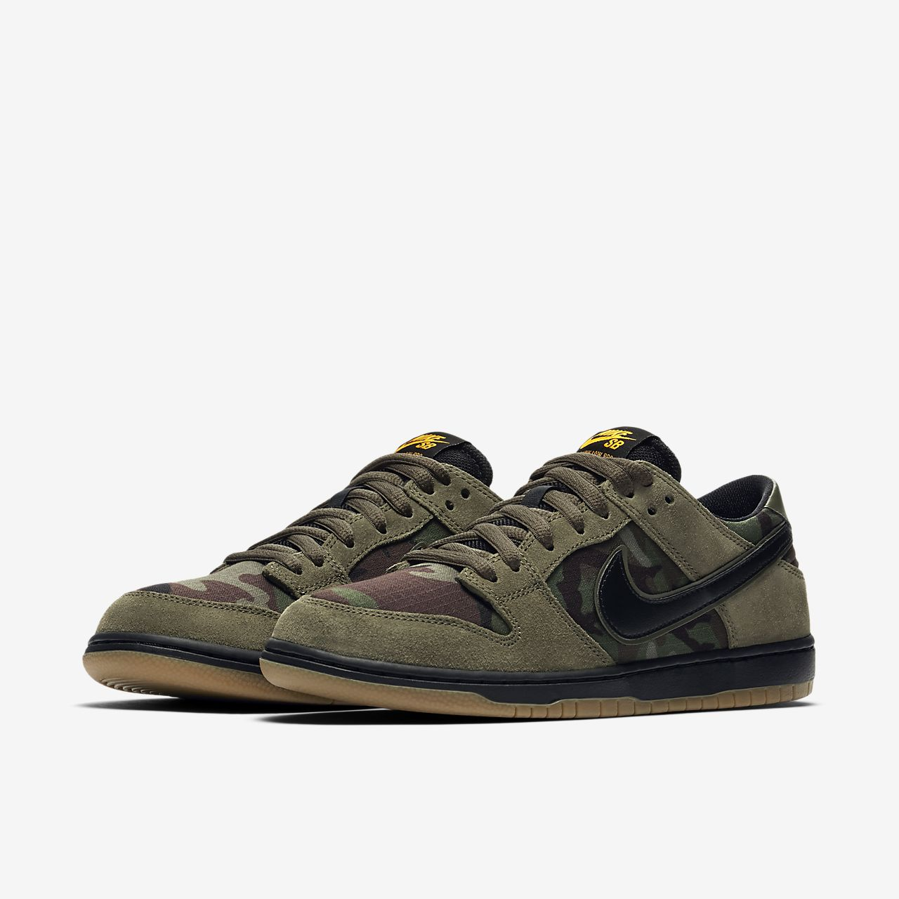 nike dunk low donna sb