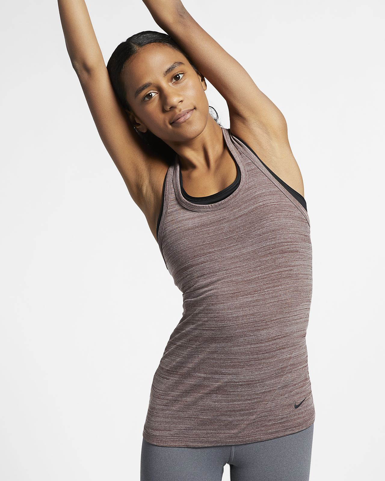 Nike Women's Yoga Training Tank
