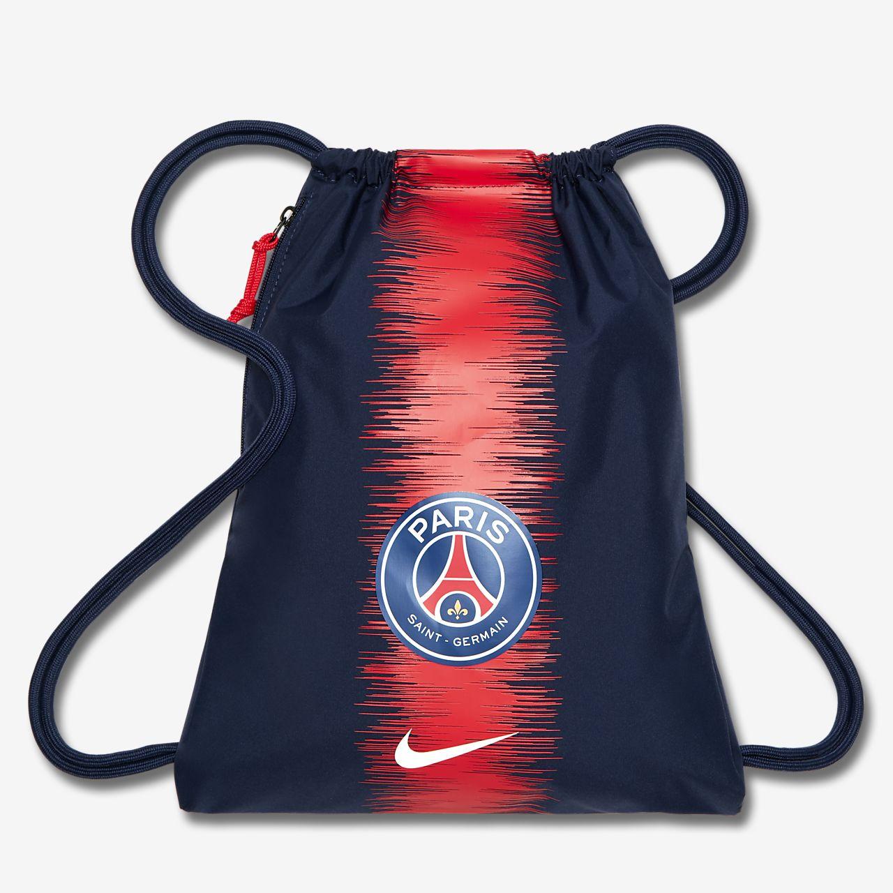 e2a401b41e Sac de football Paris Saint-Germain Stadium. Nike.com BE