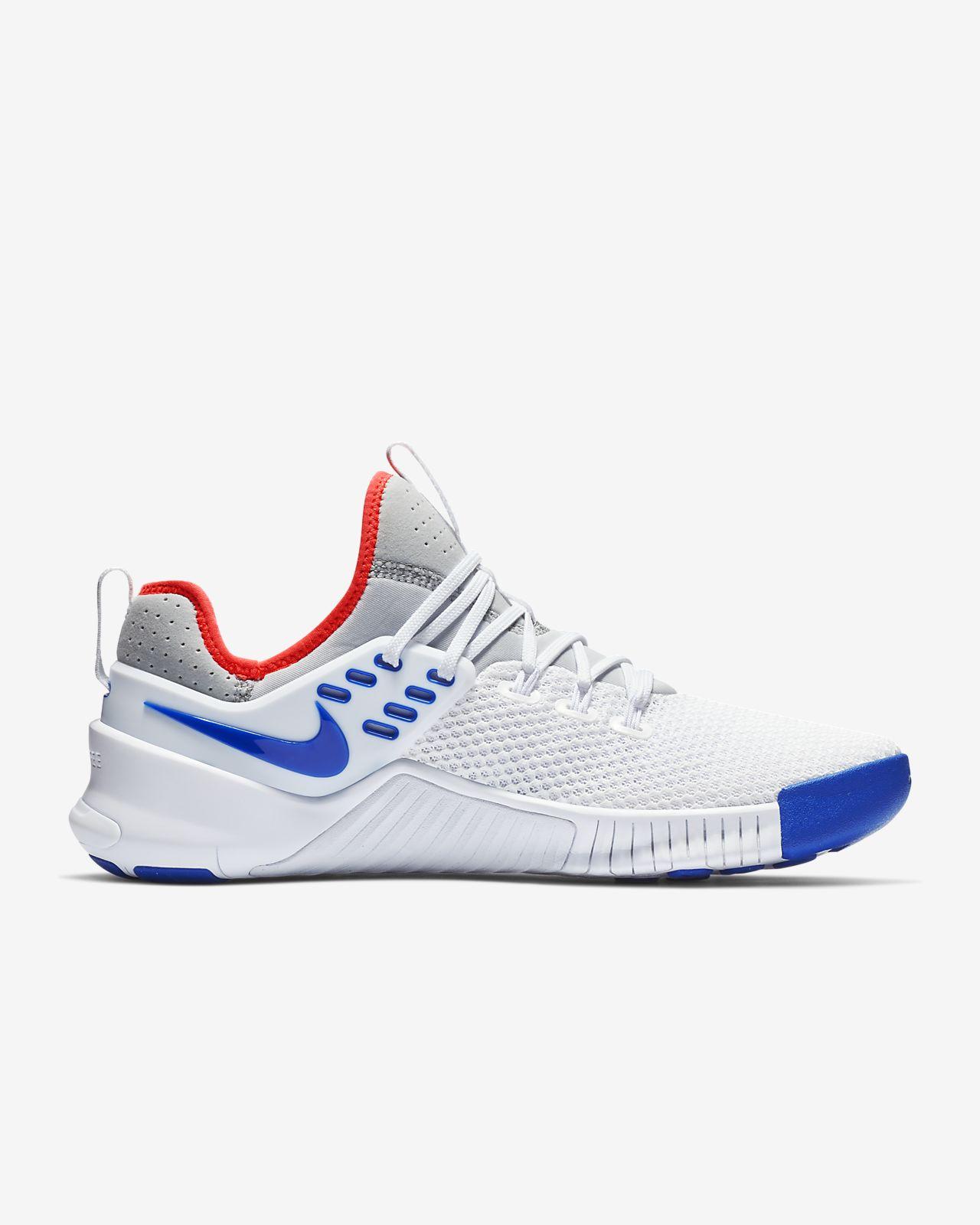 f1c32997b44b Nike Free x Metcon Cross Training Weightlifting Shoe. Nike.com