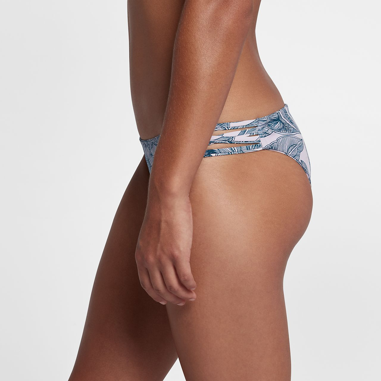 ... Hurley Quick Dry Lush Women's Surf Bottom
