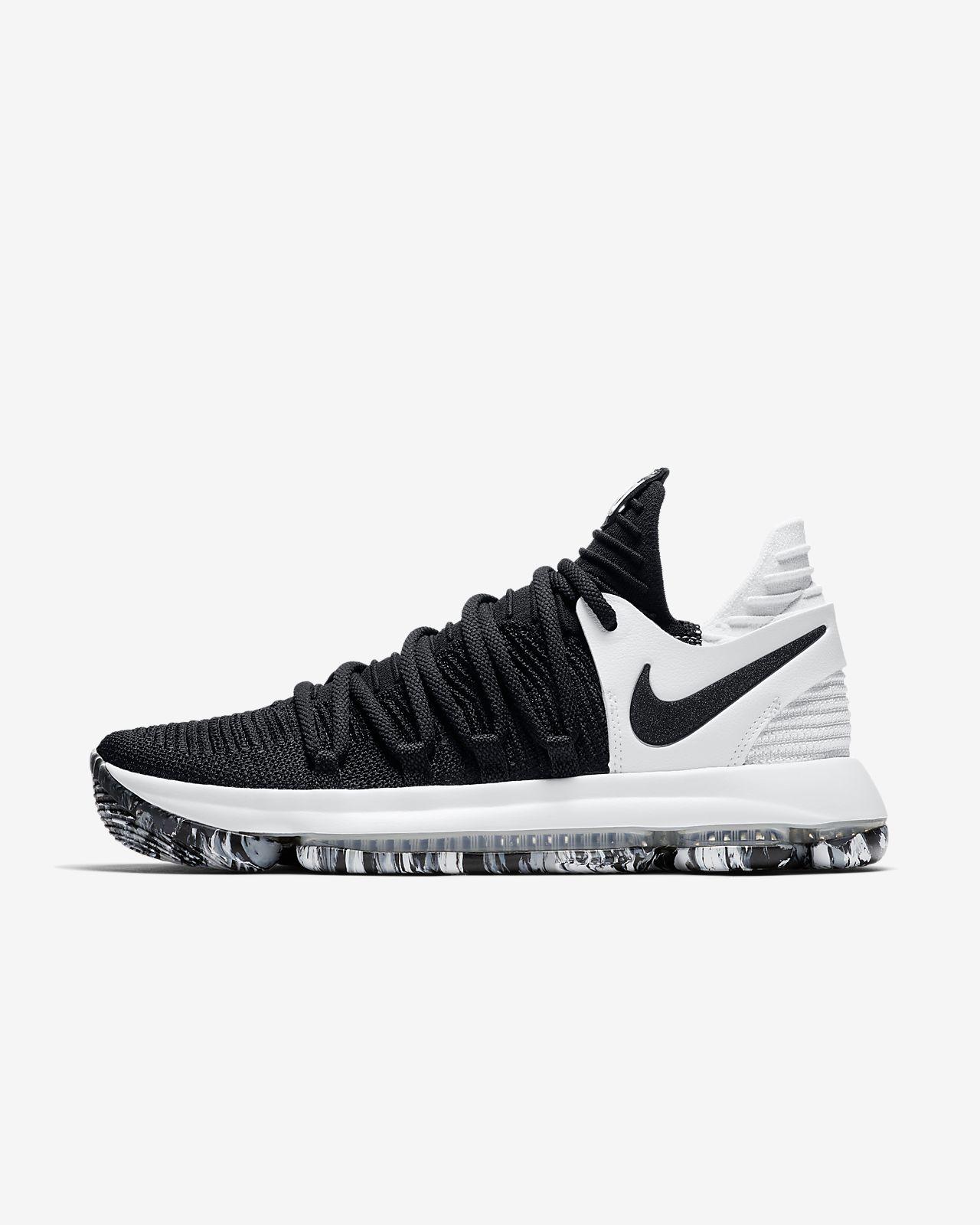 Nike Kobe XI Elite Low, Zapatillas de Baloncesto Para Hombre, Gris, 42 1/2 EU