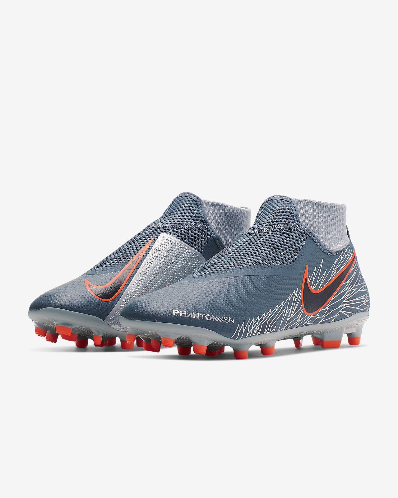 e1c32aac5 ... Nike Phantom Vision Academy Dynamic Fit MG Botas de fútbol para  múltiples superficies