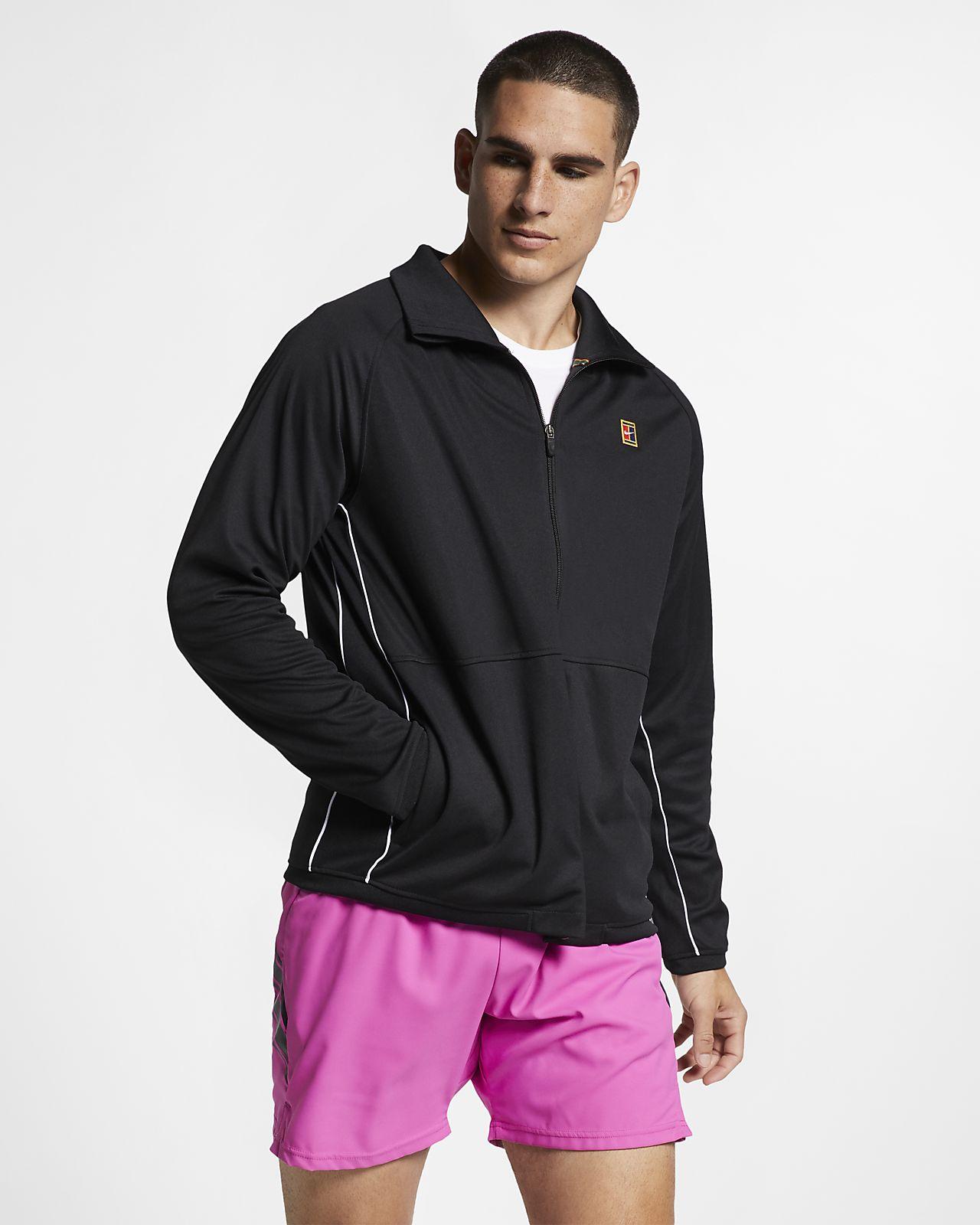 Casaco de ténis NikeCourt para homem