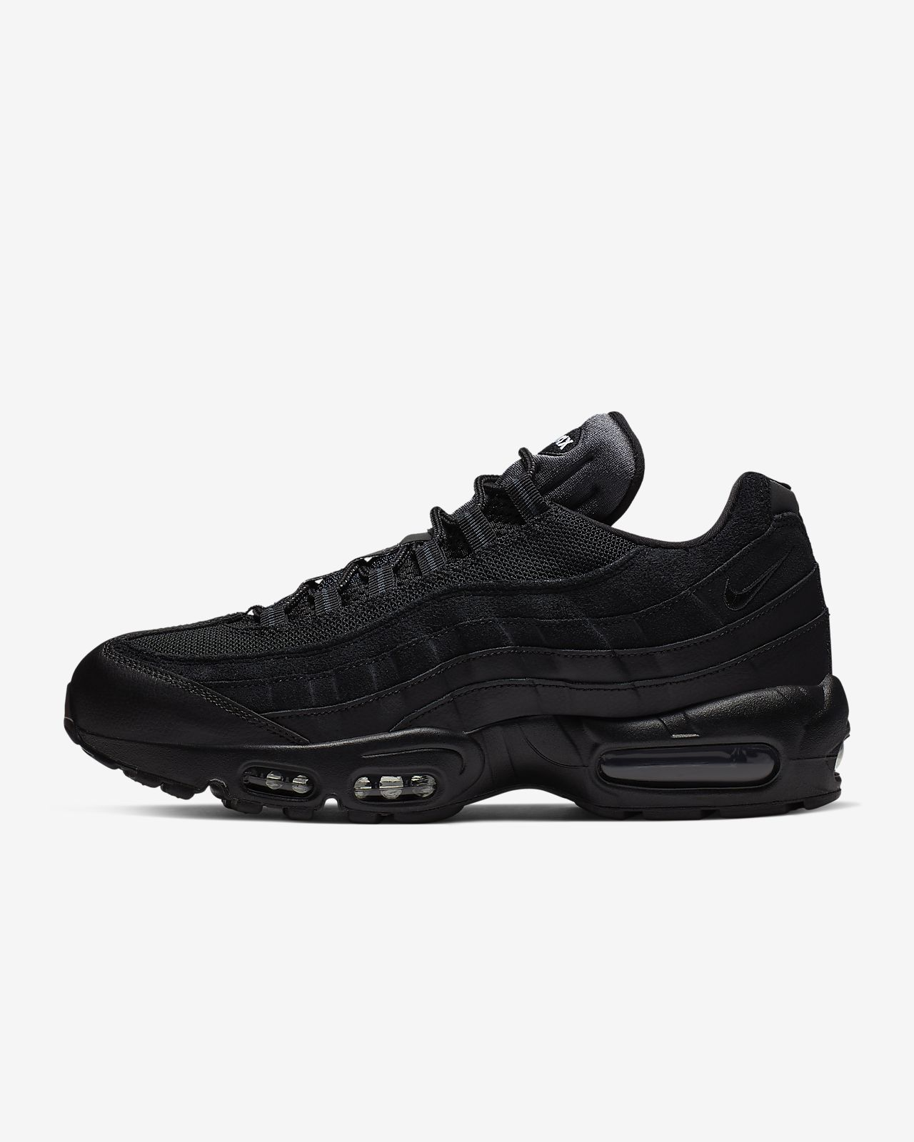hurtownia online zniżka buty temperamentu Buty uniseks Nike Air Max 95 Essential