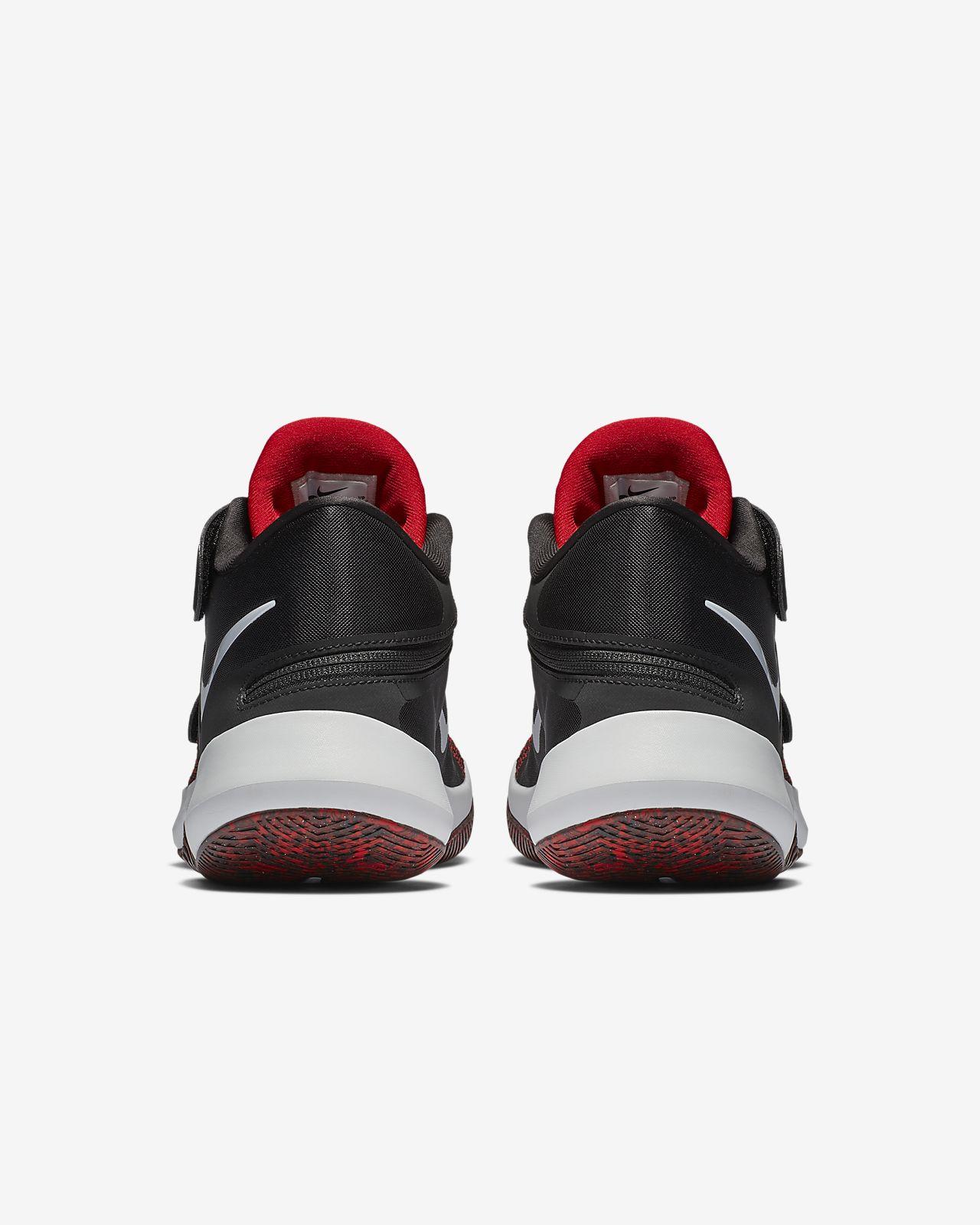 sale retailer f95f1 25c80 ... Nike Air Precision II FlyEase Men s Basketball Shoe