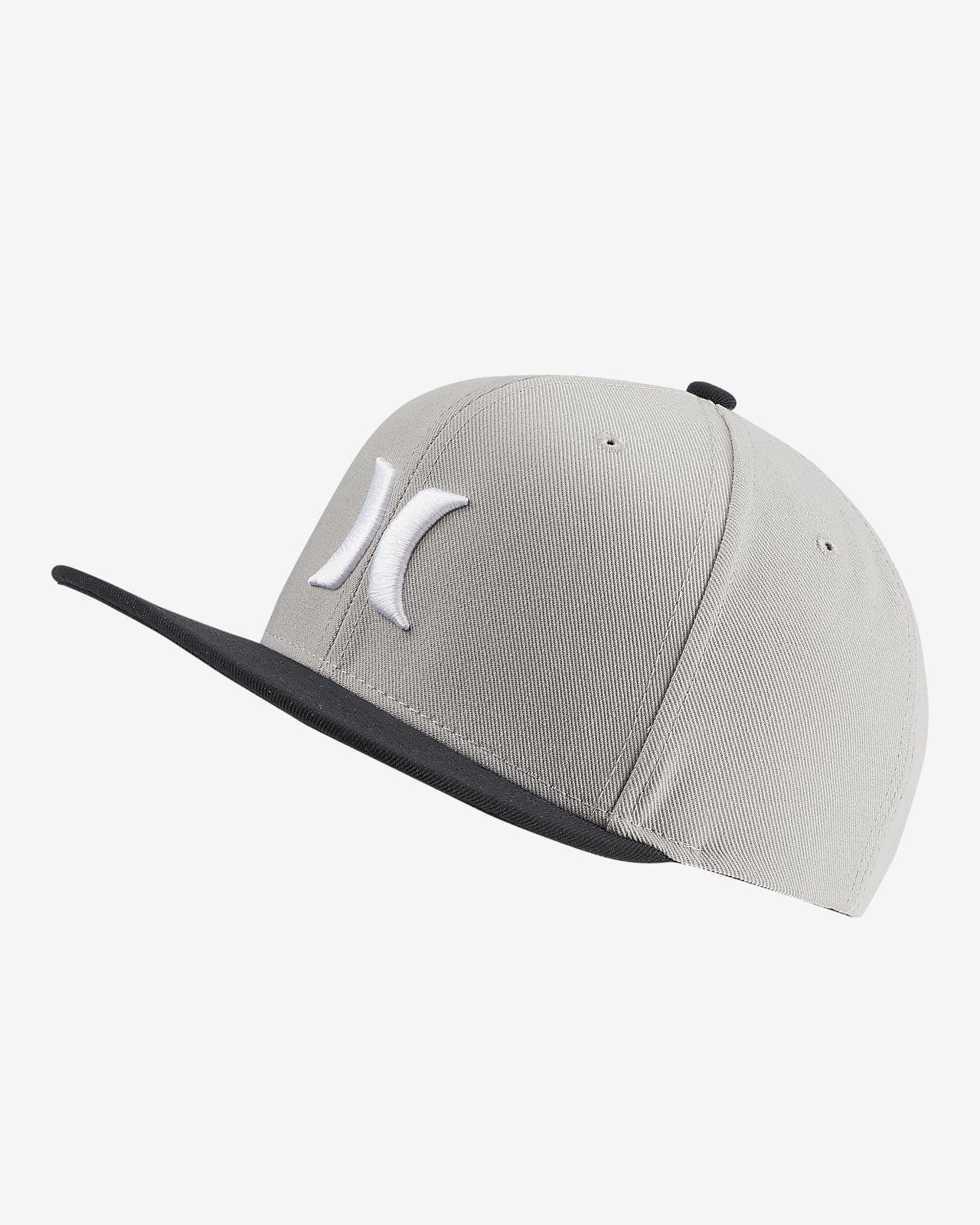 307b50ef8 Hurley Dri-FIT Icon Men's Hat