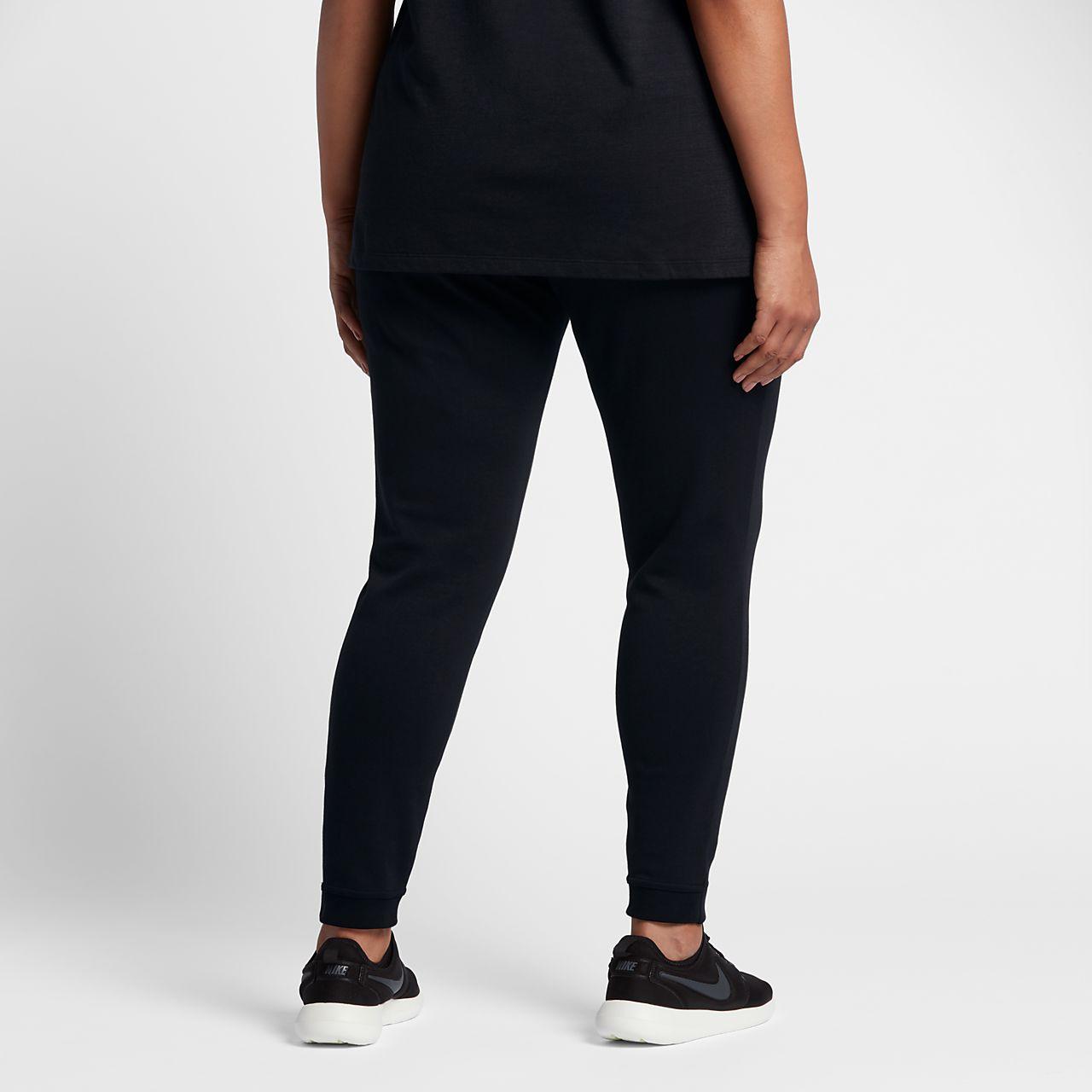 ... Nike Sportswear Tech Fleece (Plus Size) Women's Pants