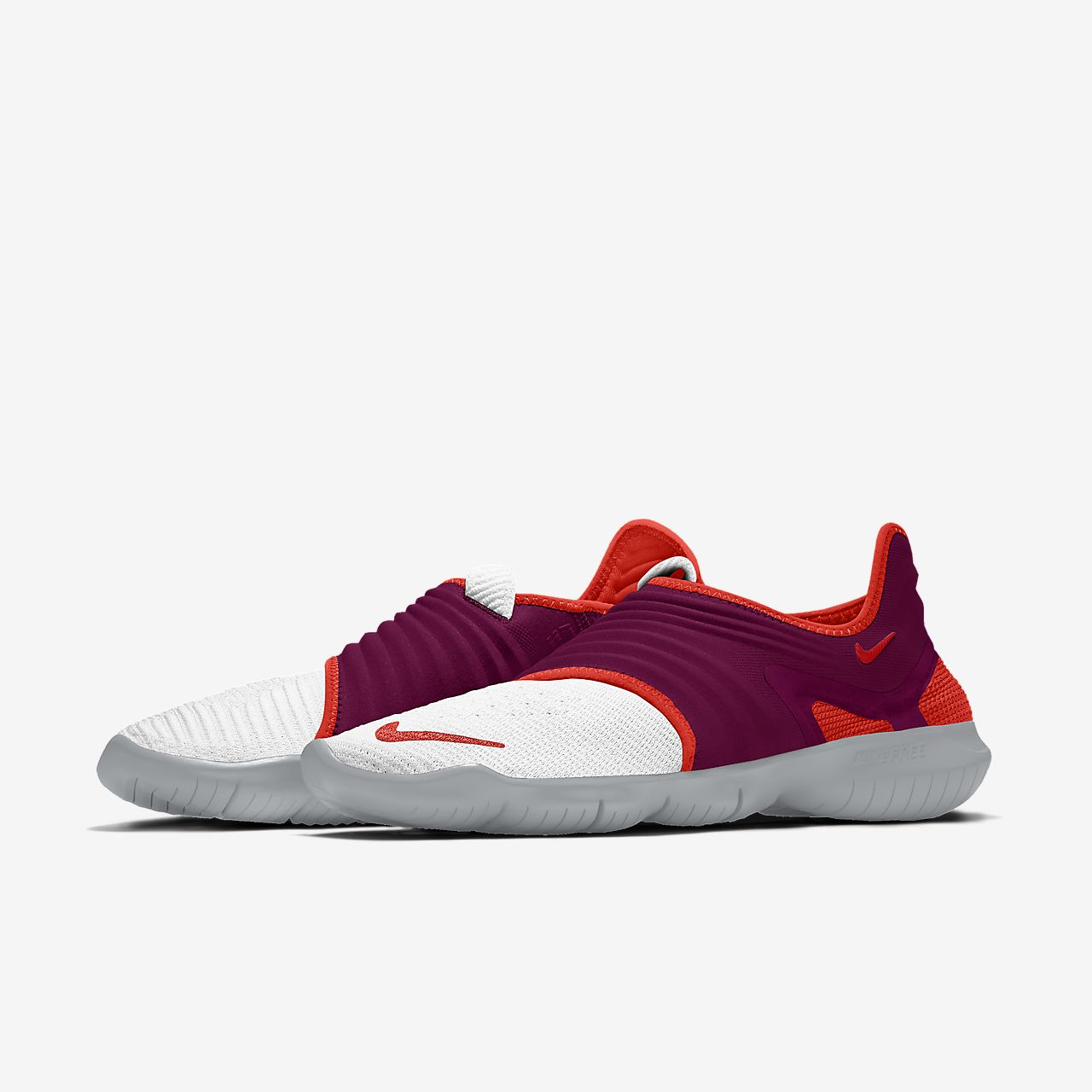 pour By Femme personnalisable Nike Free de 0 Chaussure You