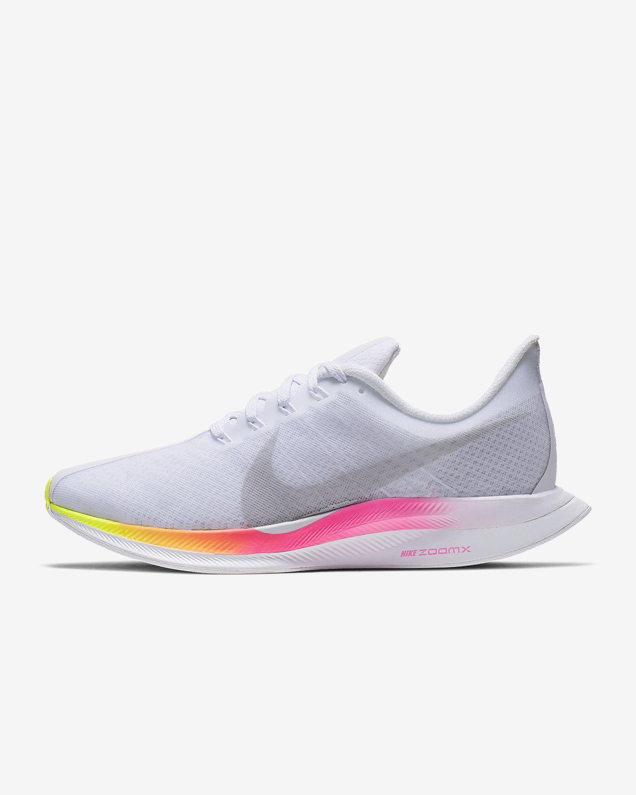 7963a63ead8 Calzado de running para mujer Nike Zoom Pegasus 35 Turbo. Nike.com CL