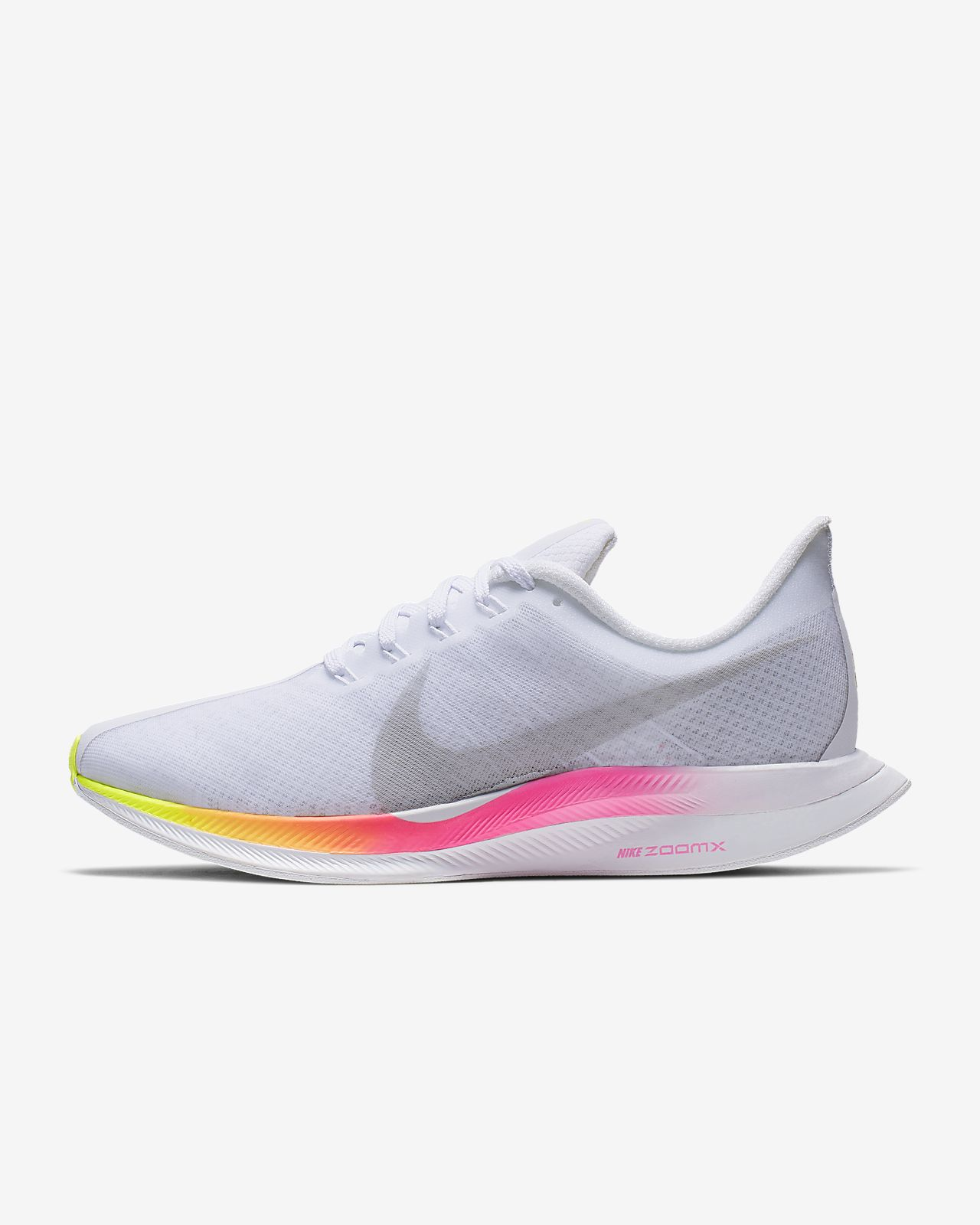 Löparsko Nike Zoom Pegasus 35 Turbo för kvinnor