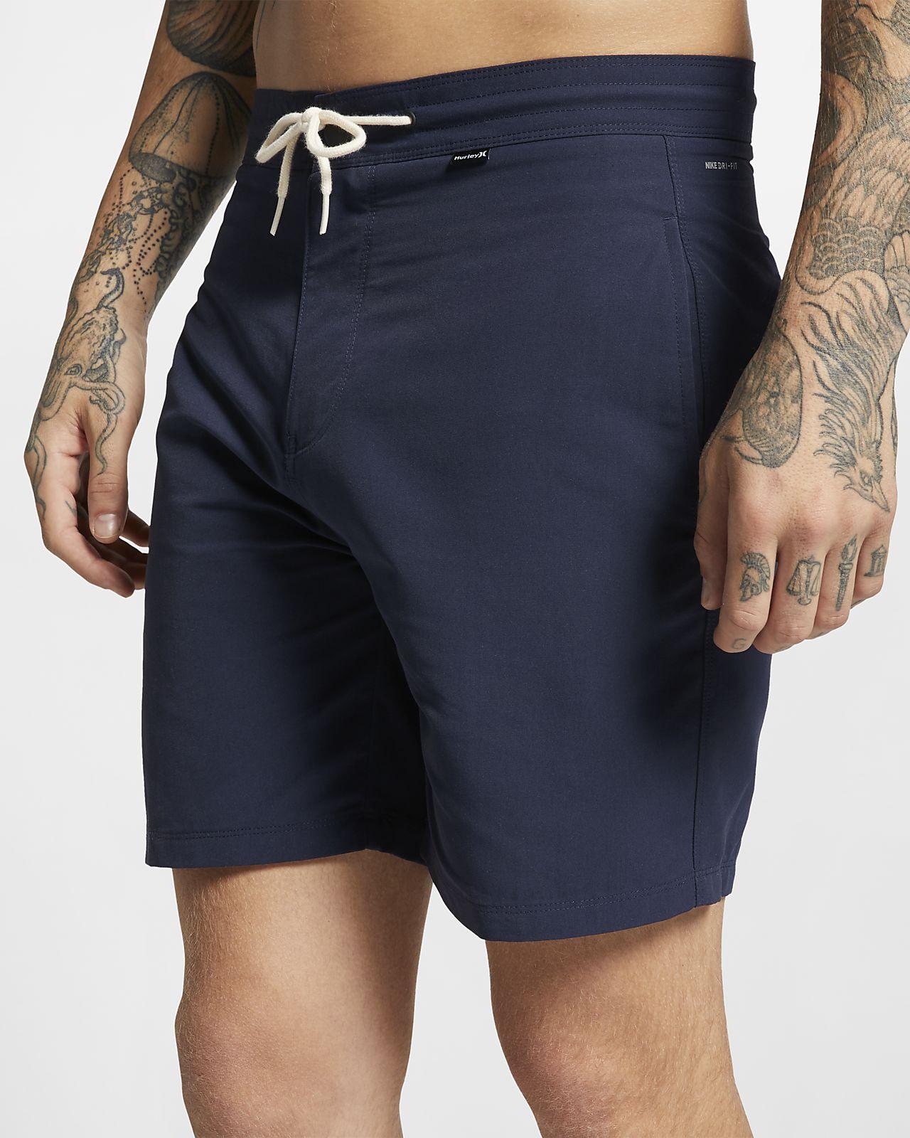 Hurley Dri-FIT Brooks Pantalons curts de 46 cm - Home