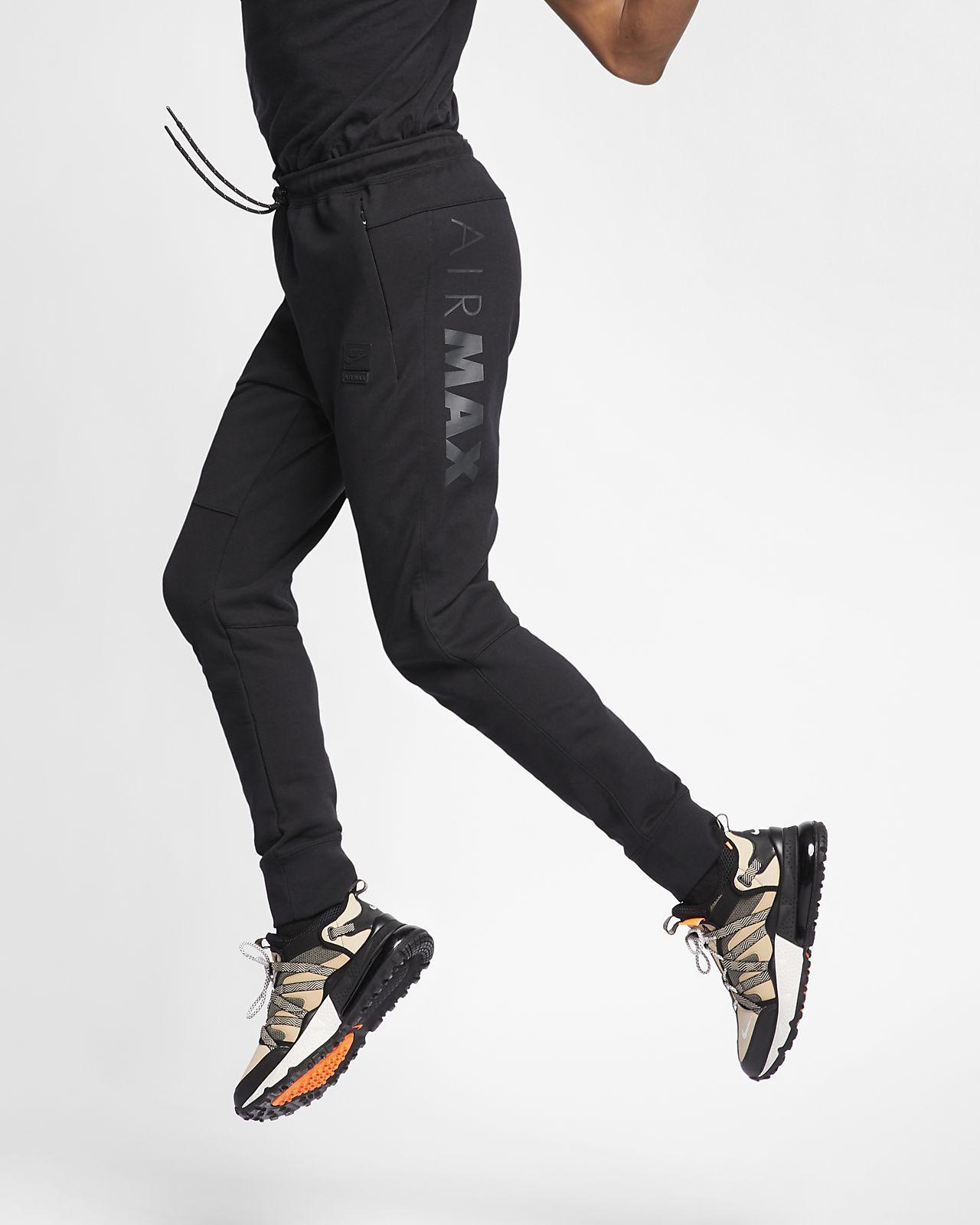 official photos 9b0df 90cfd ... Byxor i frotté Nike Sportswear för män