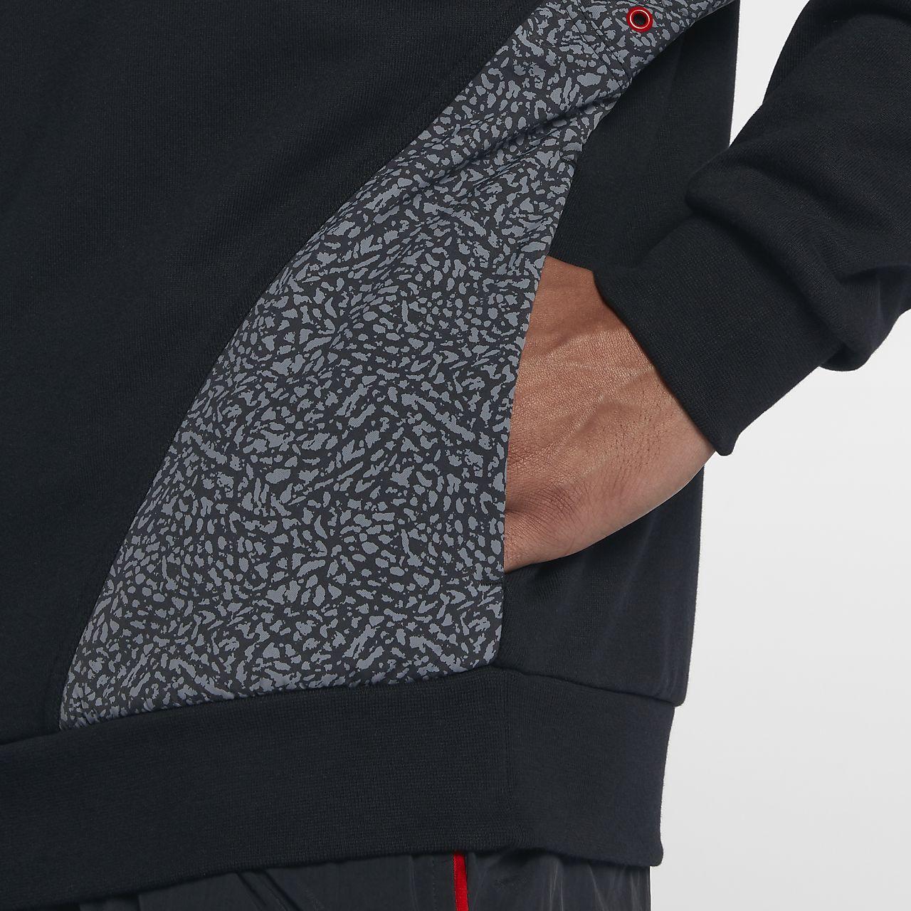 Jordan 3 jacket