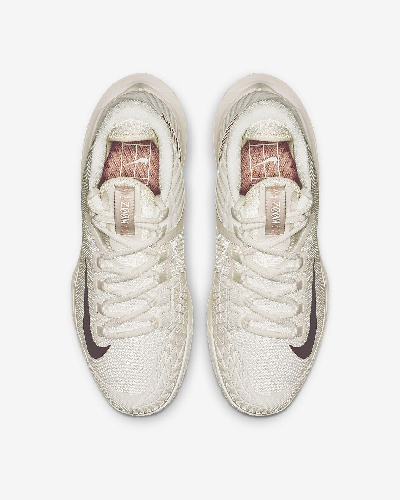 e5fcab3dacfc NikeCourt Air Zoom Zero Women s Tennis Shoe. Nike.com