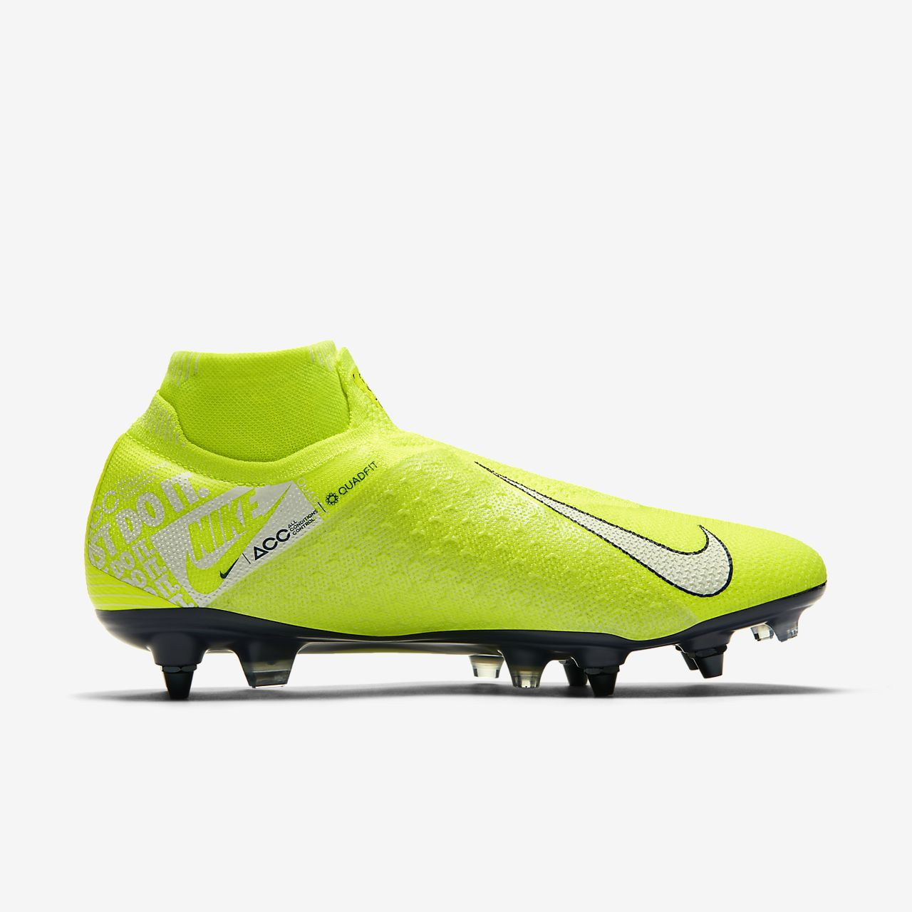 scarpe da calcio nike tacchetti in plastica