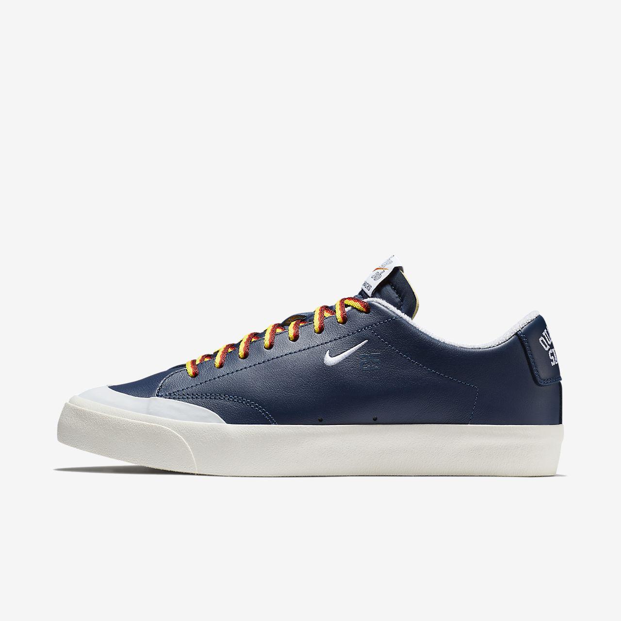 best website fb459 6c9fa ... Chaussure de skateboard Nike SB Zoom Blazer Low XT QS pour Homme