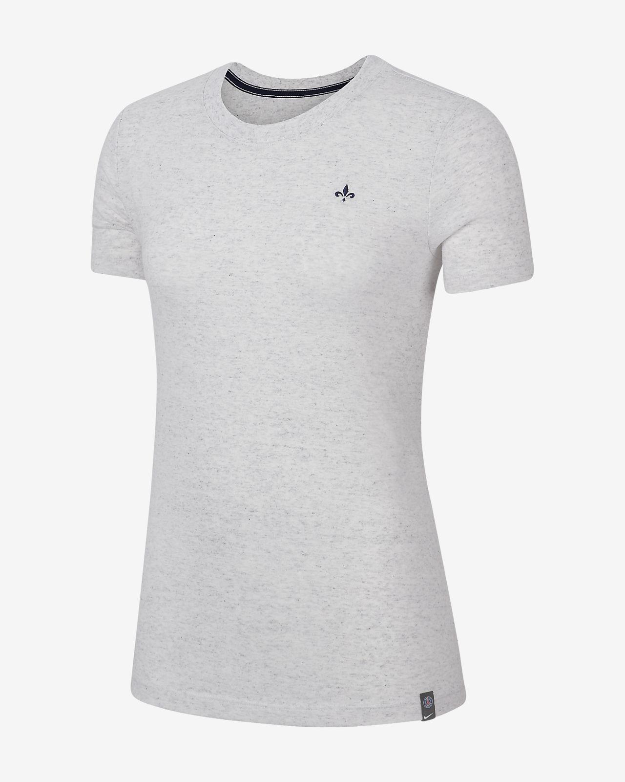 Tee-shirt Paris Saint-Germain pour Femme