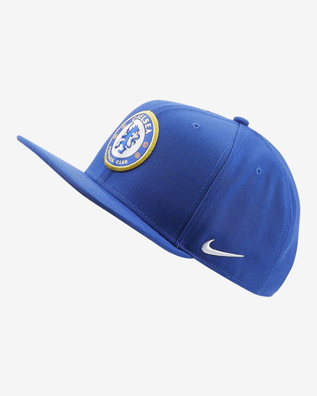 Casquette Nike Pro Chelsea FC