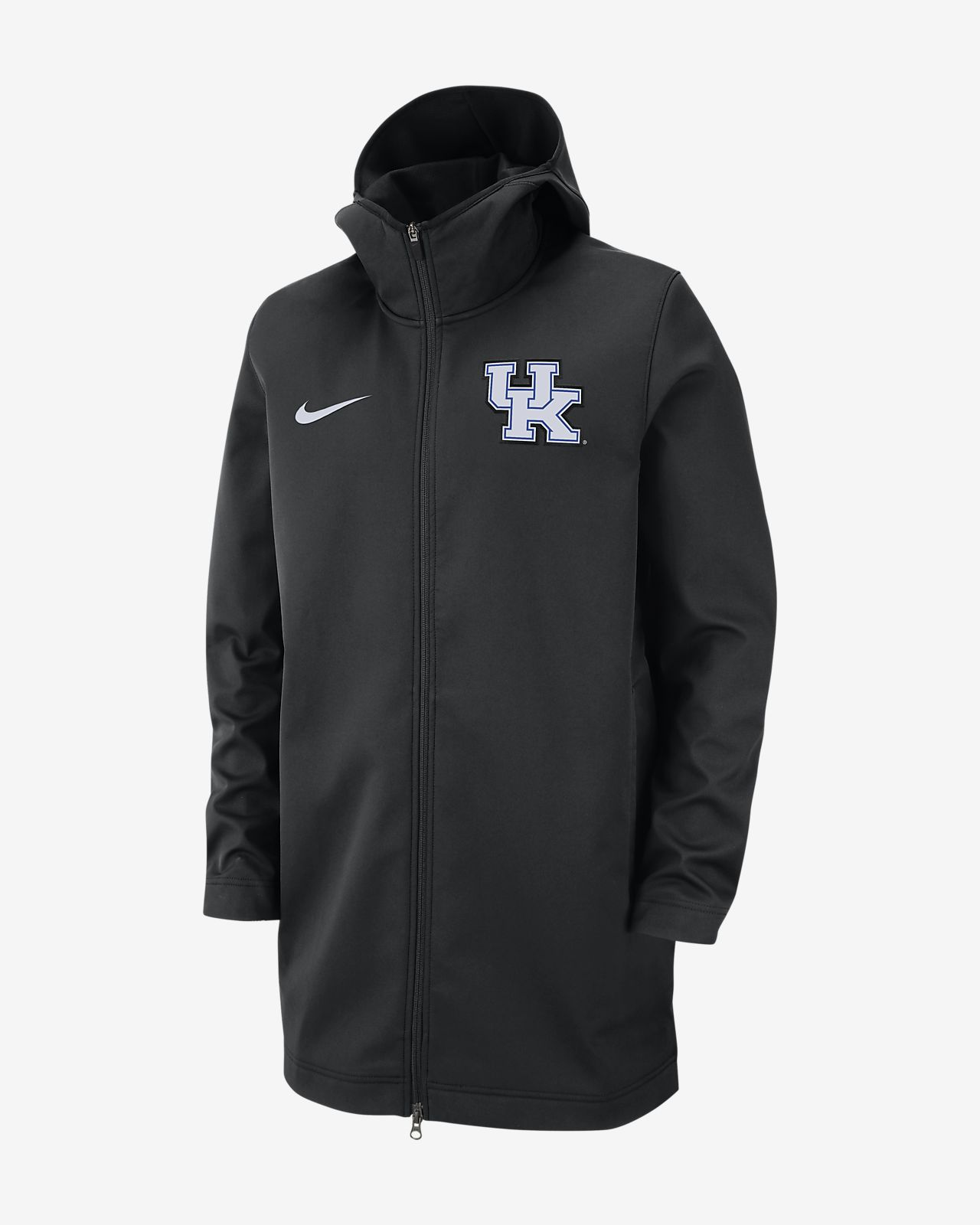 Nike College (Kentucky) Men's Jacket