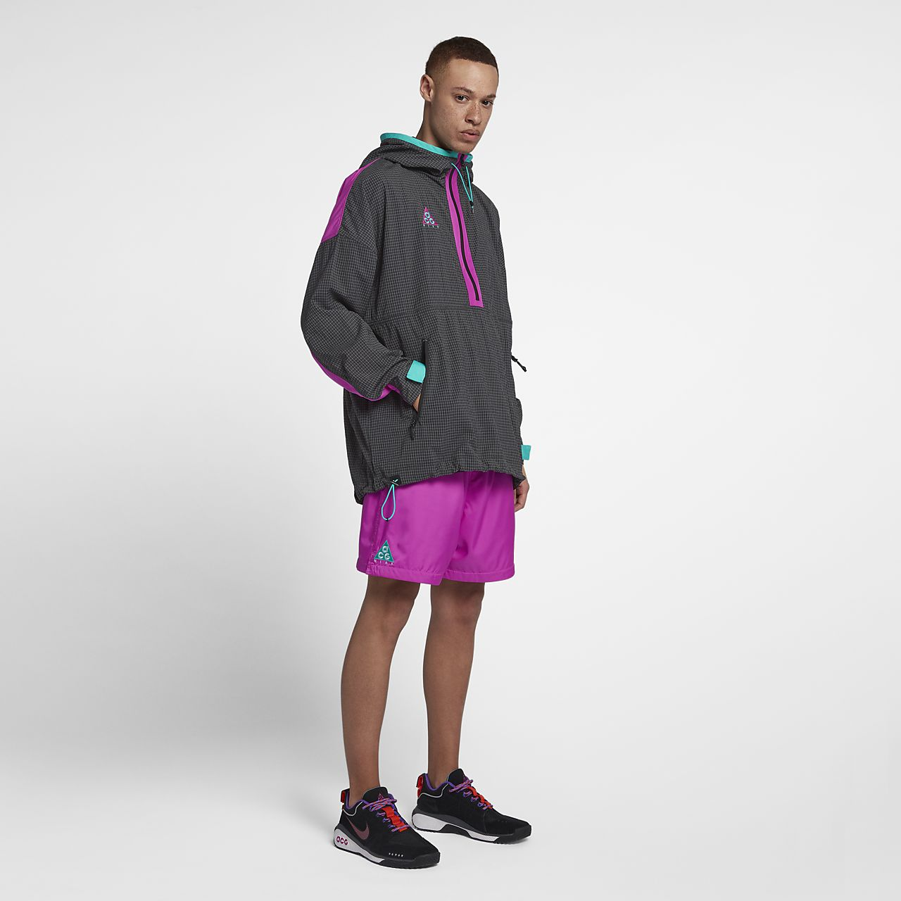 c3cf73490e69 Low Resolution Nike ACG Jacket Nike ACG Jacket