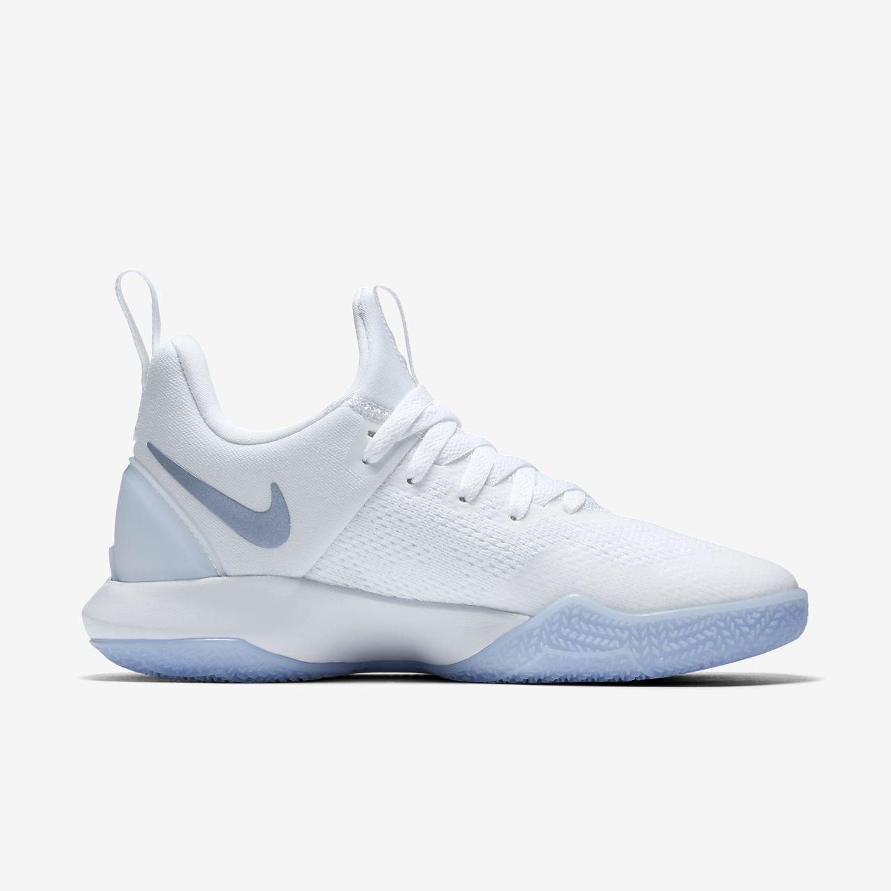 ... Nike Zoom Shift Women's Basketball Shoe