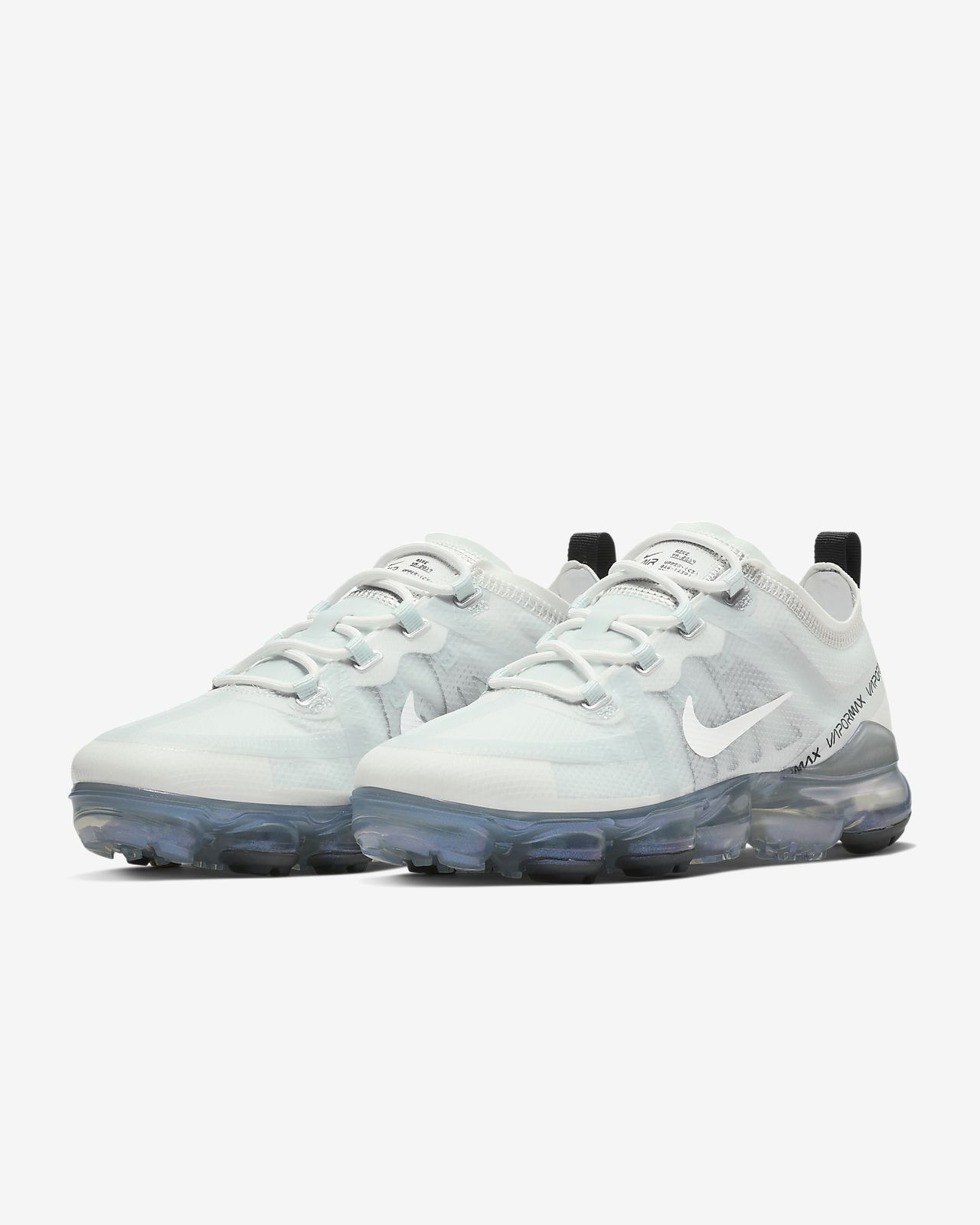 lowest price 51201 96f73 ... Chaussure Nike Air VaporMax 2019 pour Femme