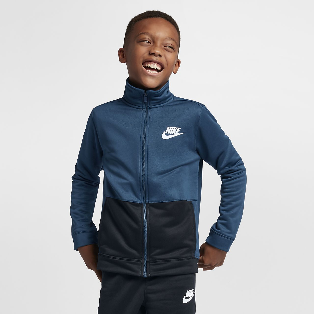 comprare venduto in tutto il mondo nuova collezione Tuta Nike Sportswear - Bambino/Ragazzo