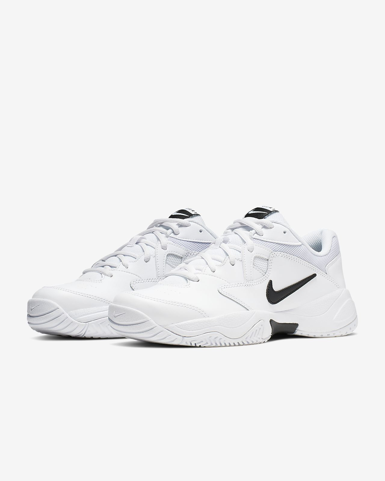cc46aa61 NikeCourt Lite 2 Women's Hard Court Tennis Shoe. Nike.com MA