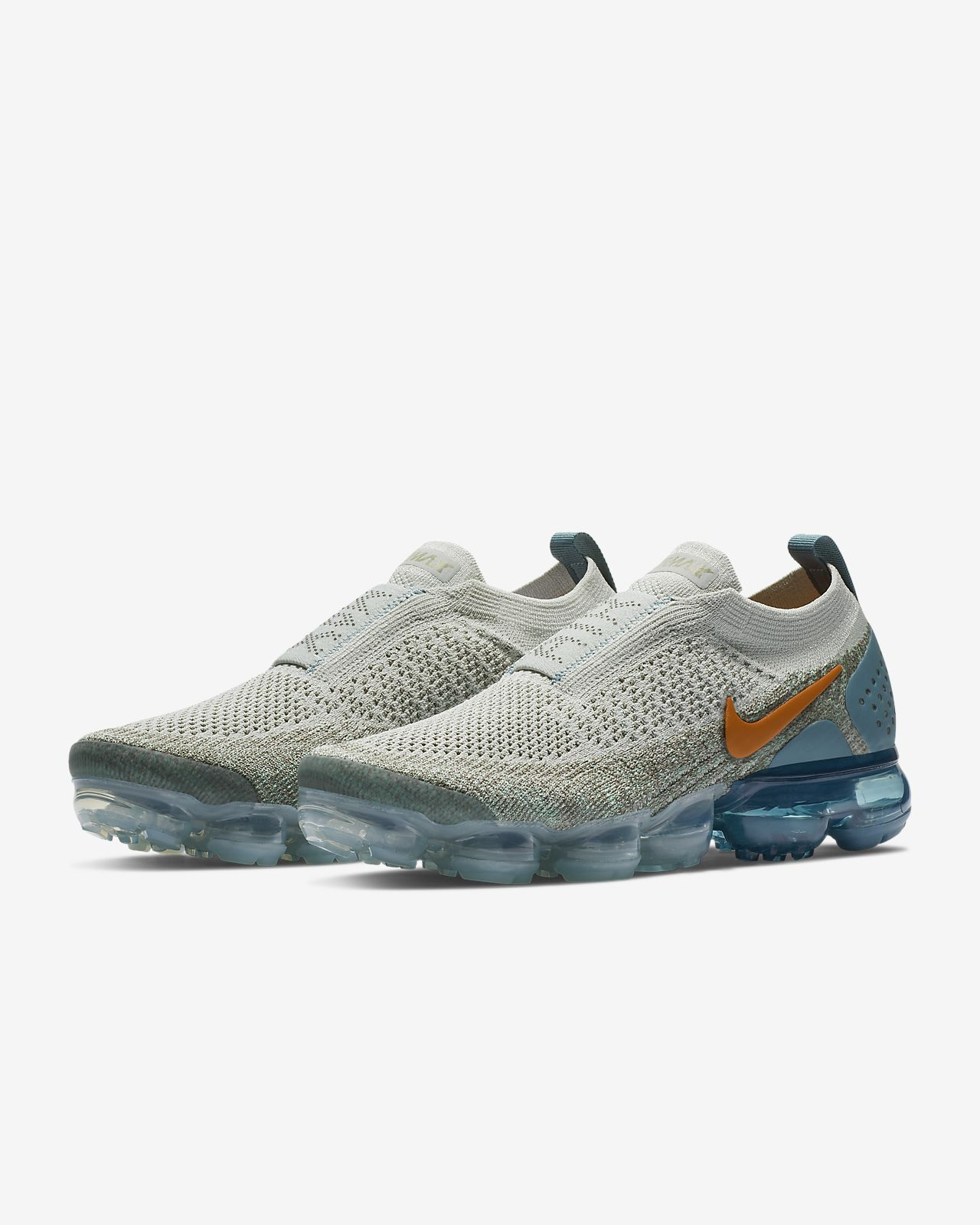 ec509140cd Nike Air VaporMax Flyknit Moc 2 Women's Shoe. Nike.com