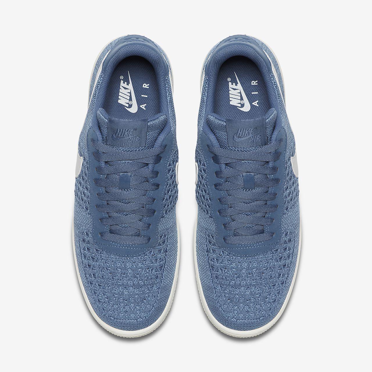 tania wyprzedaż 100% jakości amazonka Nike Air Force 1 Flyknit 2.0 Men's Shoe