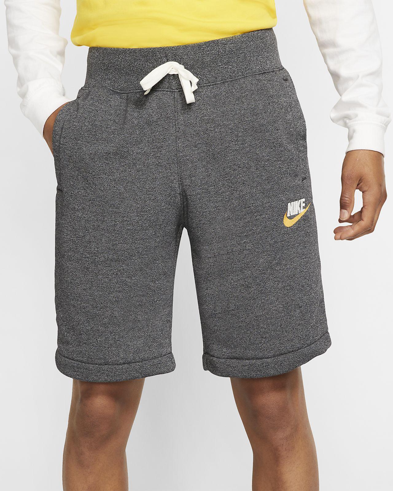 Męskie spodenki Nike Sportswear Heritage