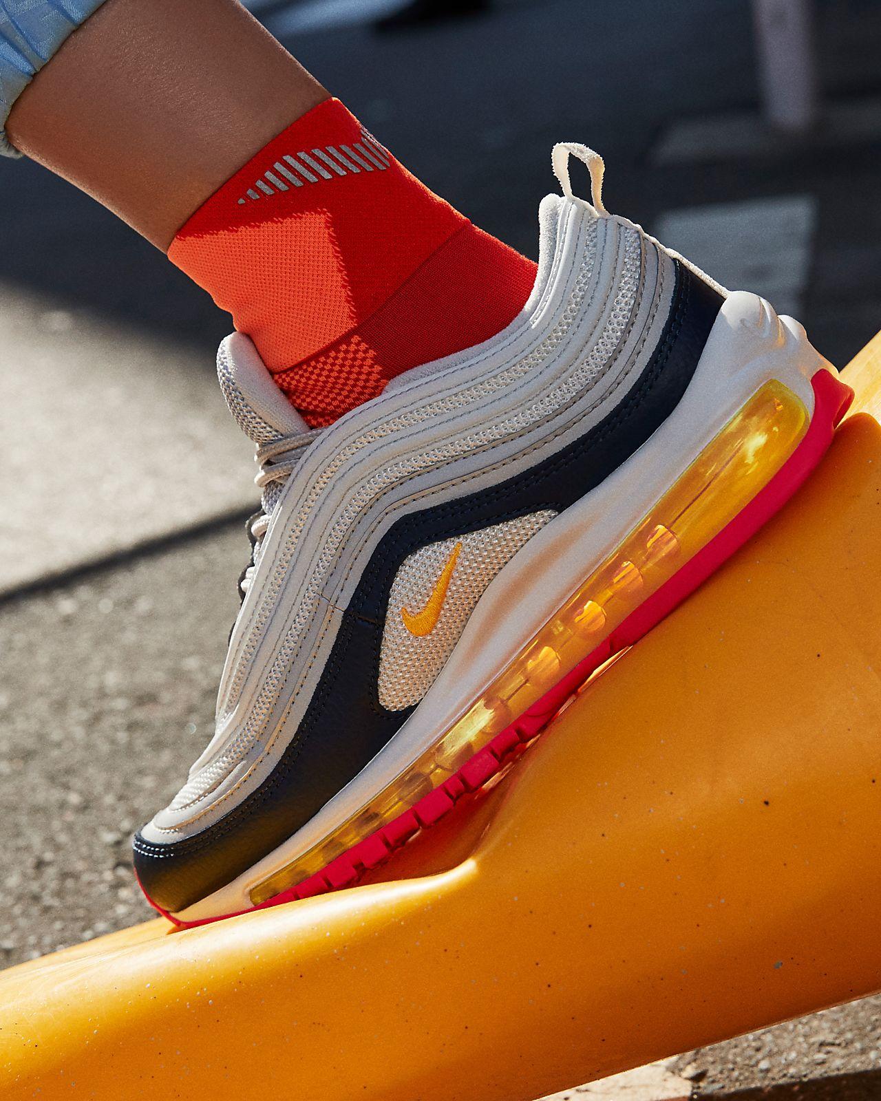 promo code 53ba4 04830 ... Nike Air Max 97 Premium Women s Shoe