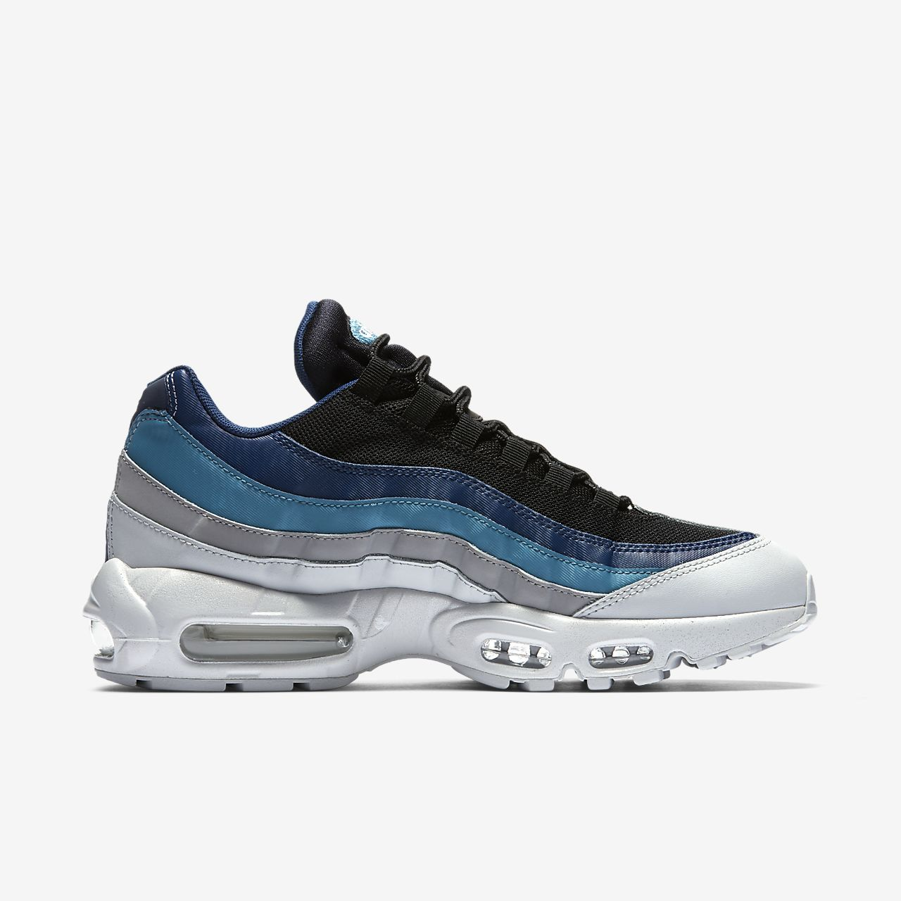 ... Nike Air Max 95 Essential-sko til mænd