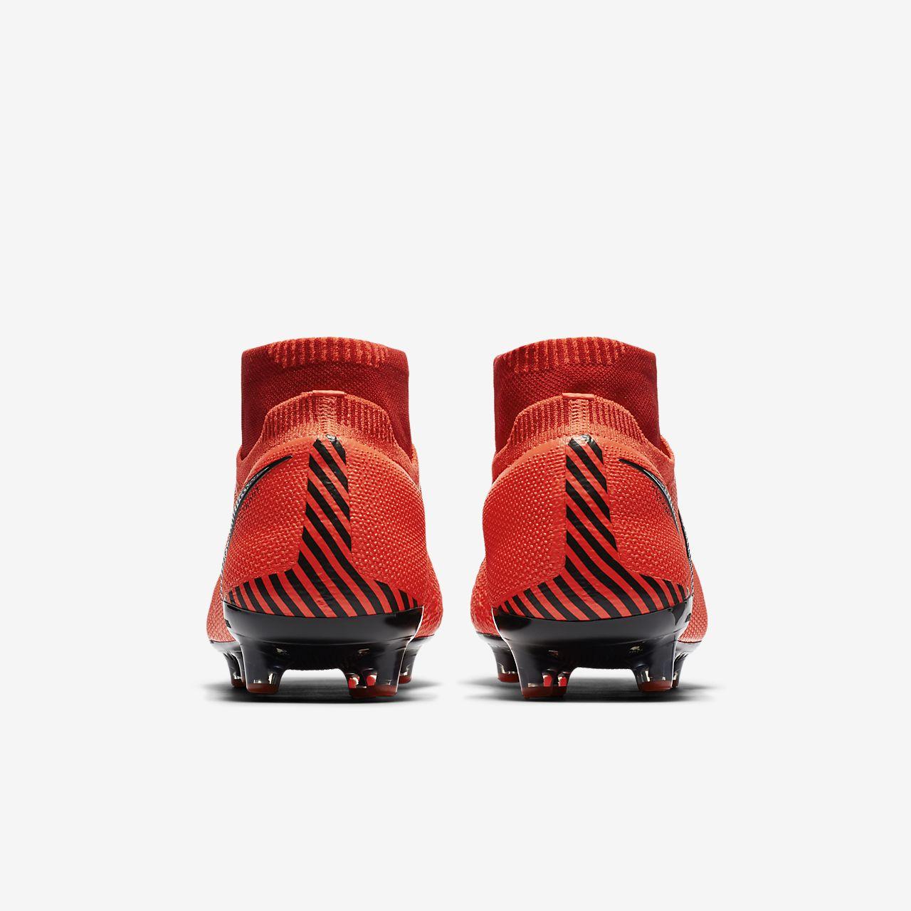 look for 811f2 17bdb ... Fotbollssko Nike Phantom Vision Elite Dynamic Fit för konstgräs