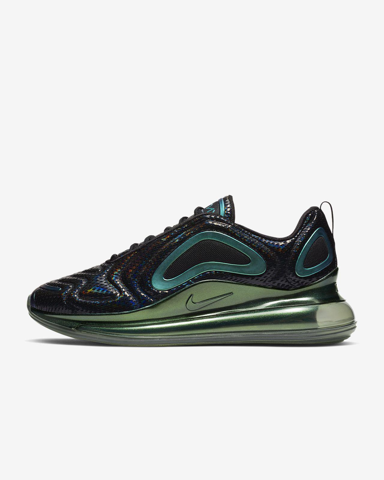 sports shoes a146b f948e ... Chaussure Nike Air Max 720 pour Homme