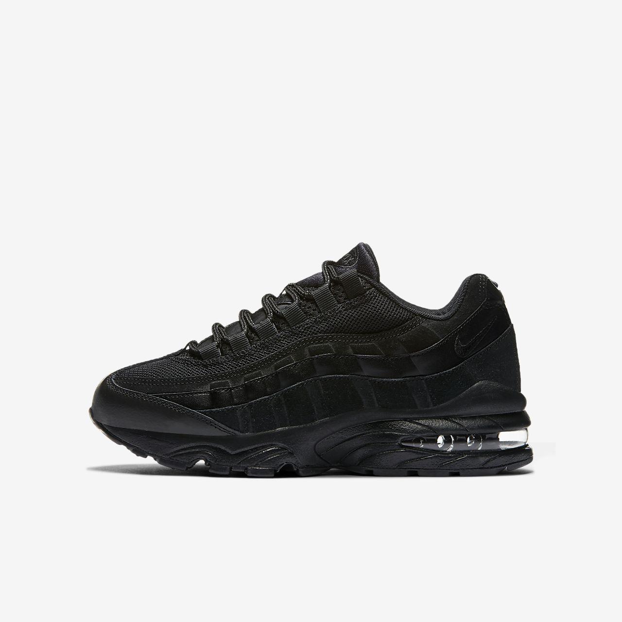 buy popular 1a30b 2c5c6 ... Nike Air Max 95 Older Kids Shoe