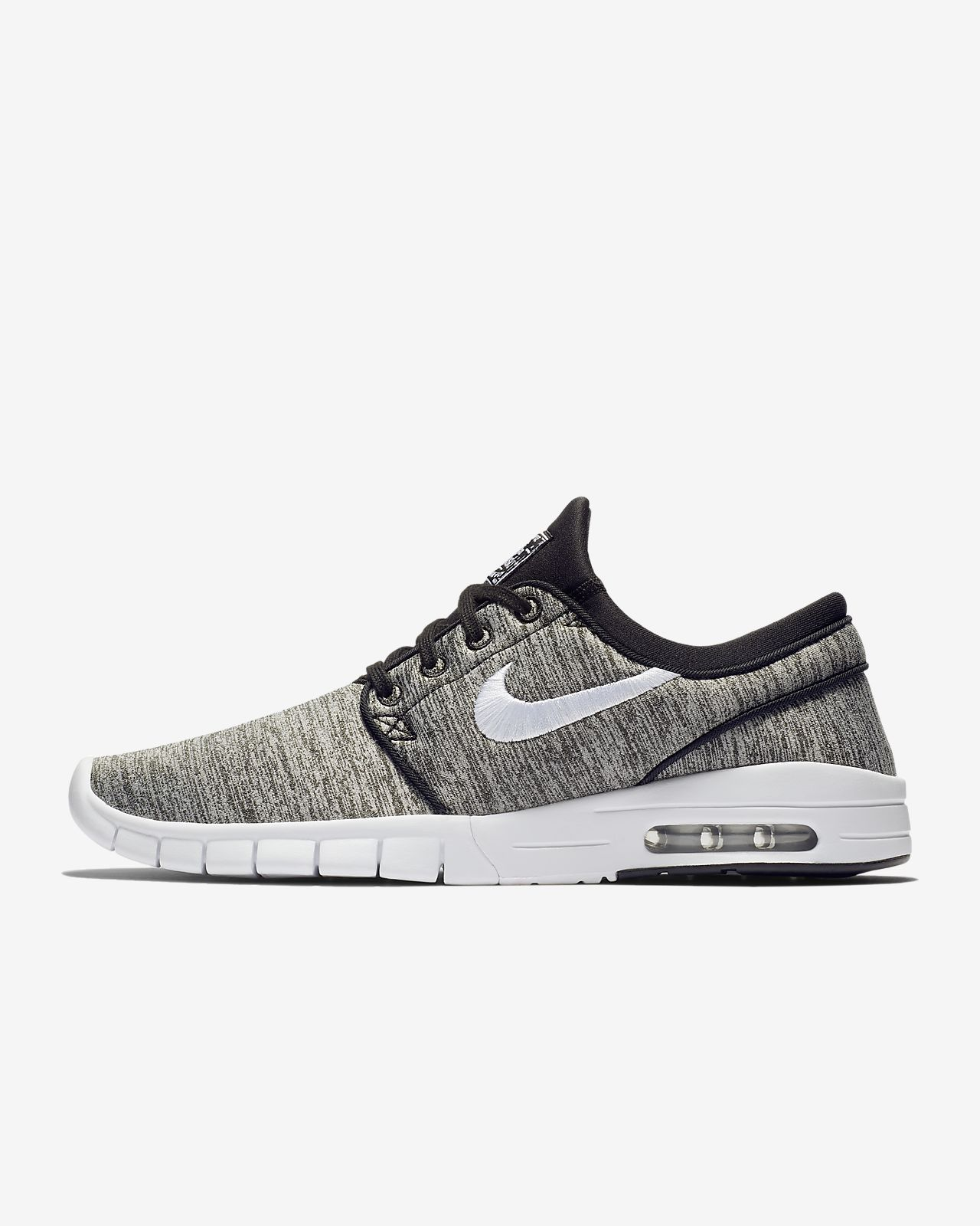 outlet store 13a67 6292f Low Resolution Nike SB Stefan Janoski Max Skate Shoe Nike SB Stefan Janoski  Max Skate Shoe