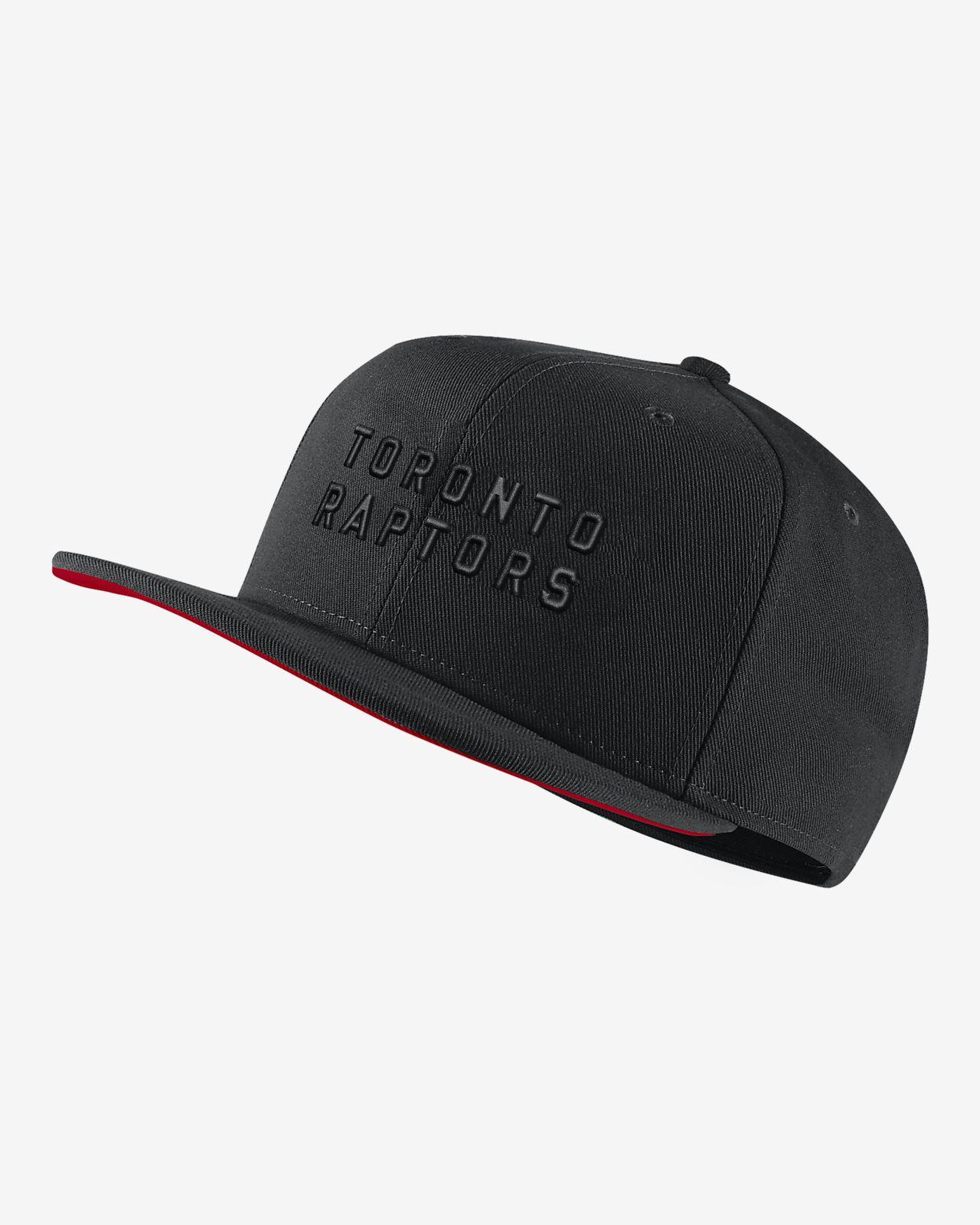 Toronto Raptors Nike AeroBill NBA Hat. Nike.com CA c5558ecfdf6