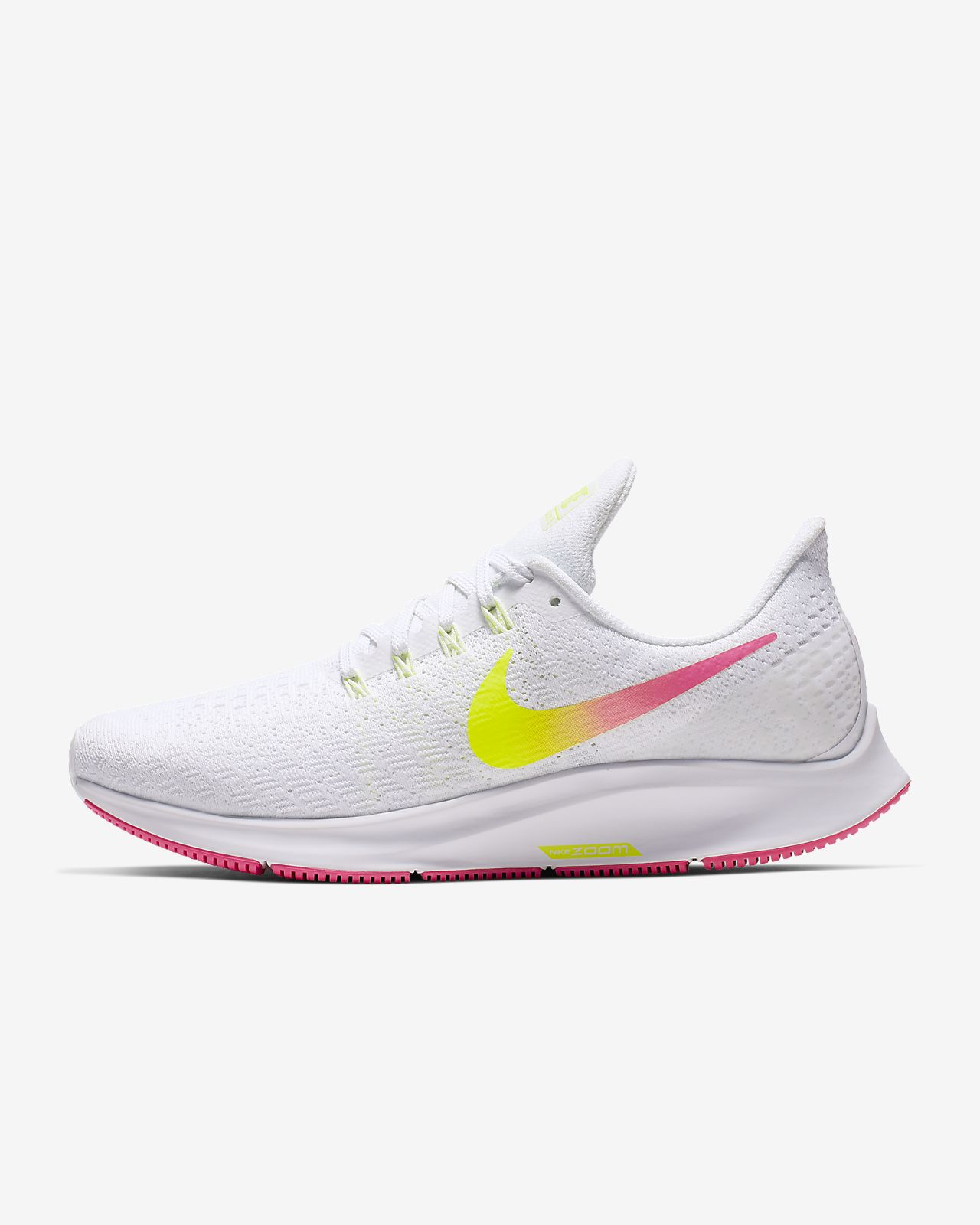 1ace2e7ea11 Nike Air Zoom Pegasus 35 Women s Running Shoe. Nike.com CH