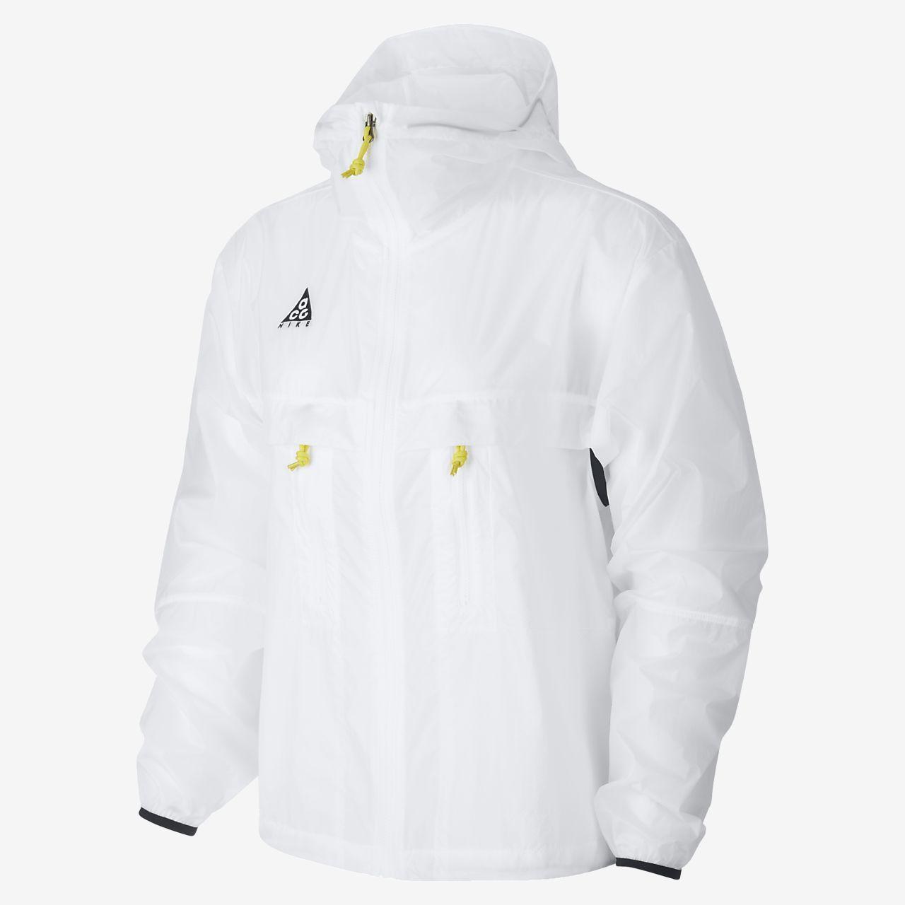 Veste à capuche Nike ACG pour Femme